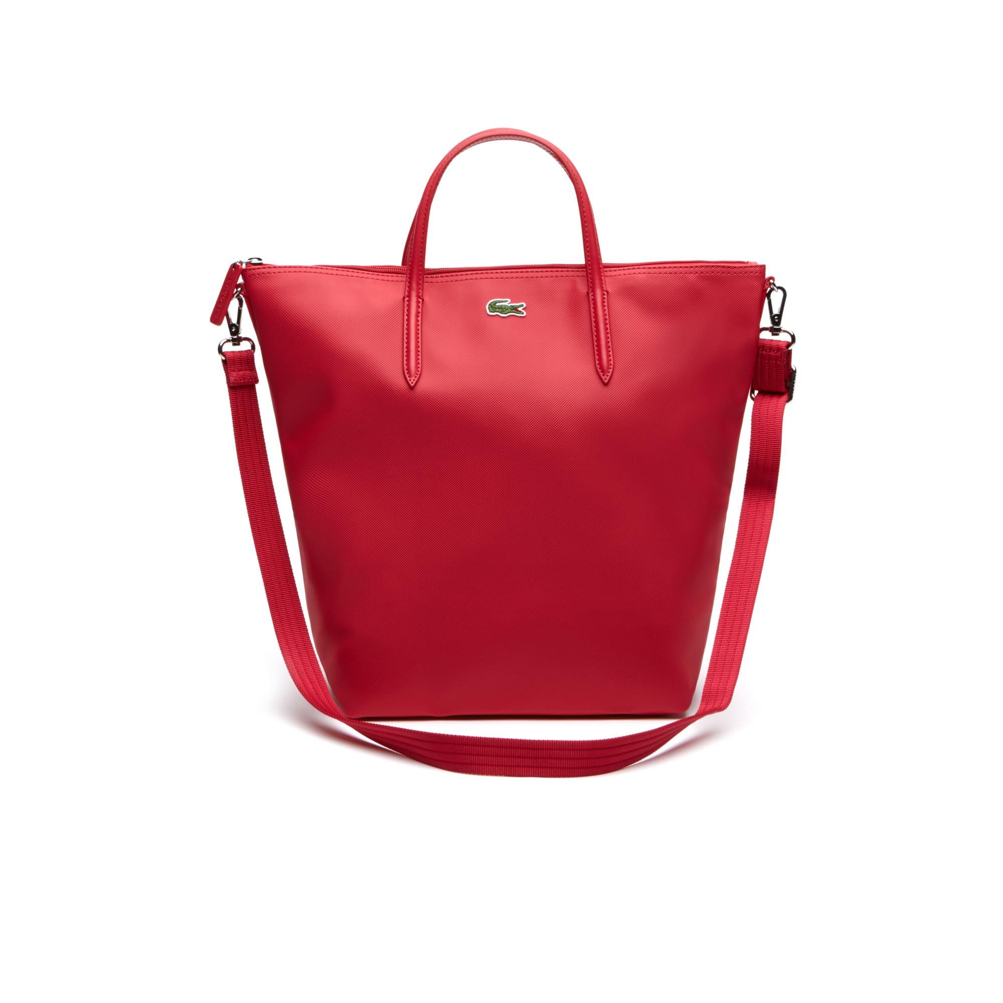 Women's L.12.12 Concept Dual Carry Vertical Tote Bag