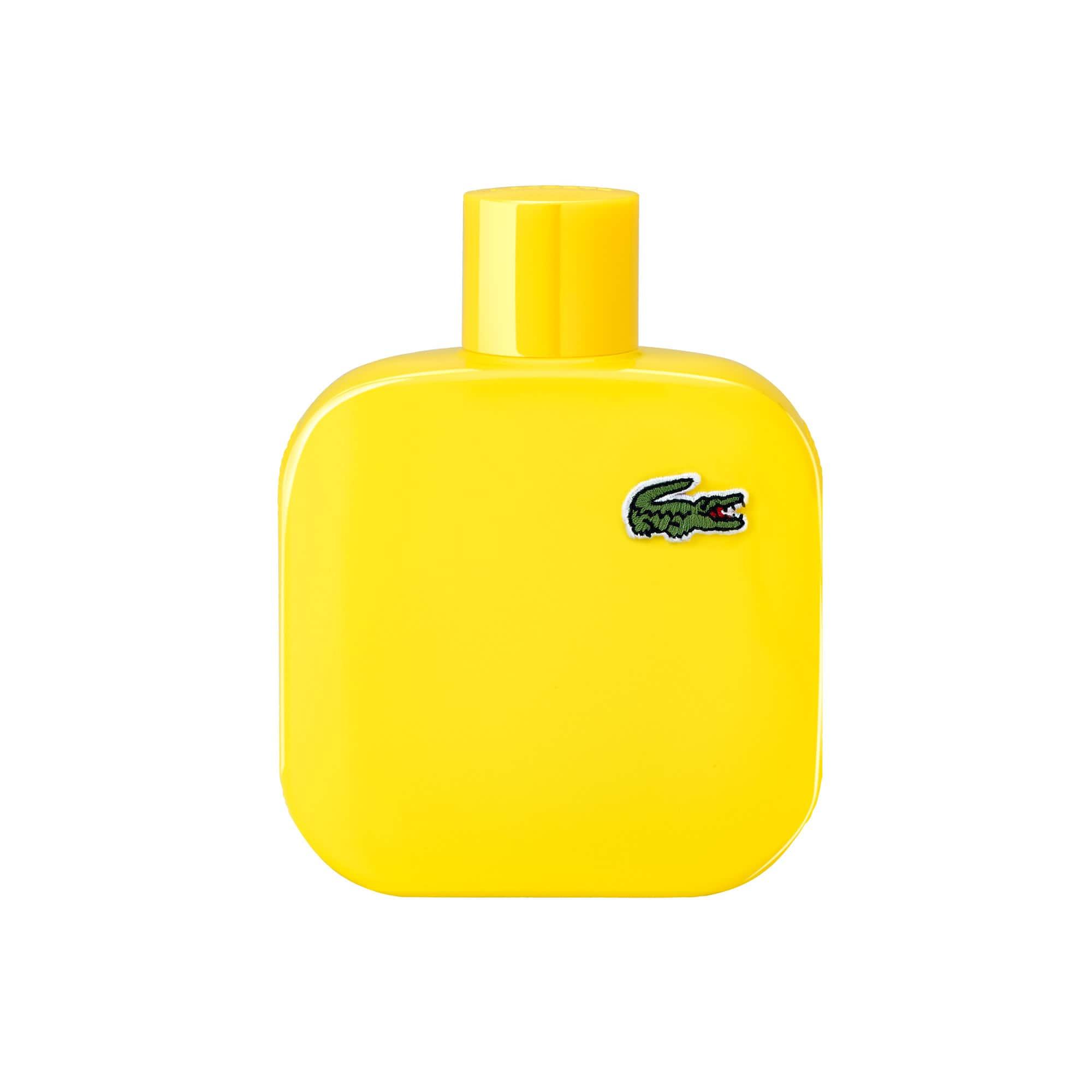 Eau de Lacoste L.12.12 Yellow Eau de Toilette 100 ml