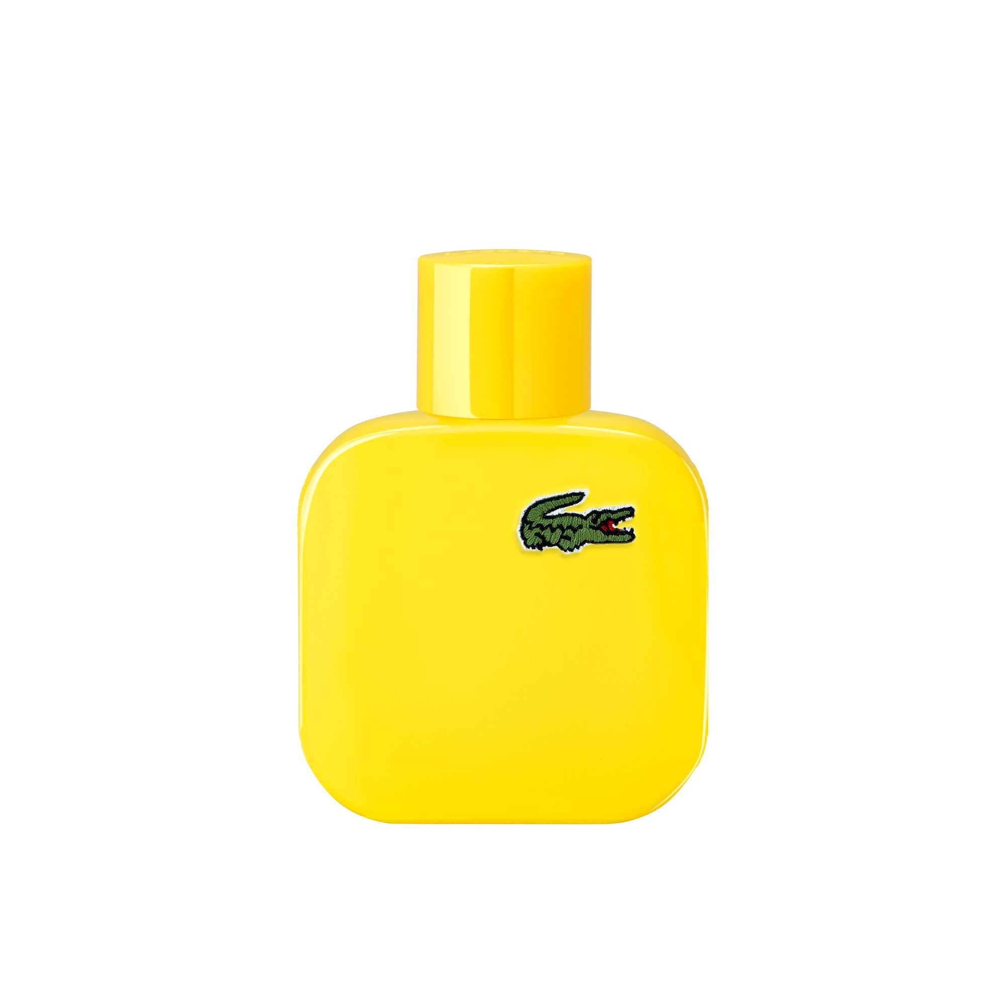 Eau de Lacoste L.12.12 Yellow Eau de Toilette 50 ml
