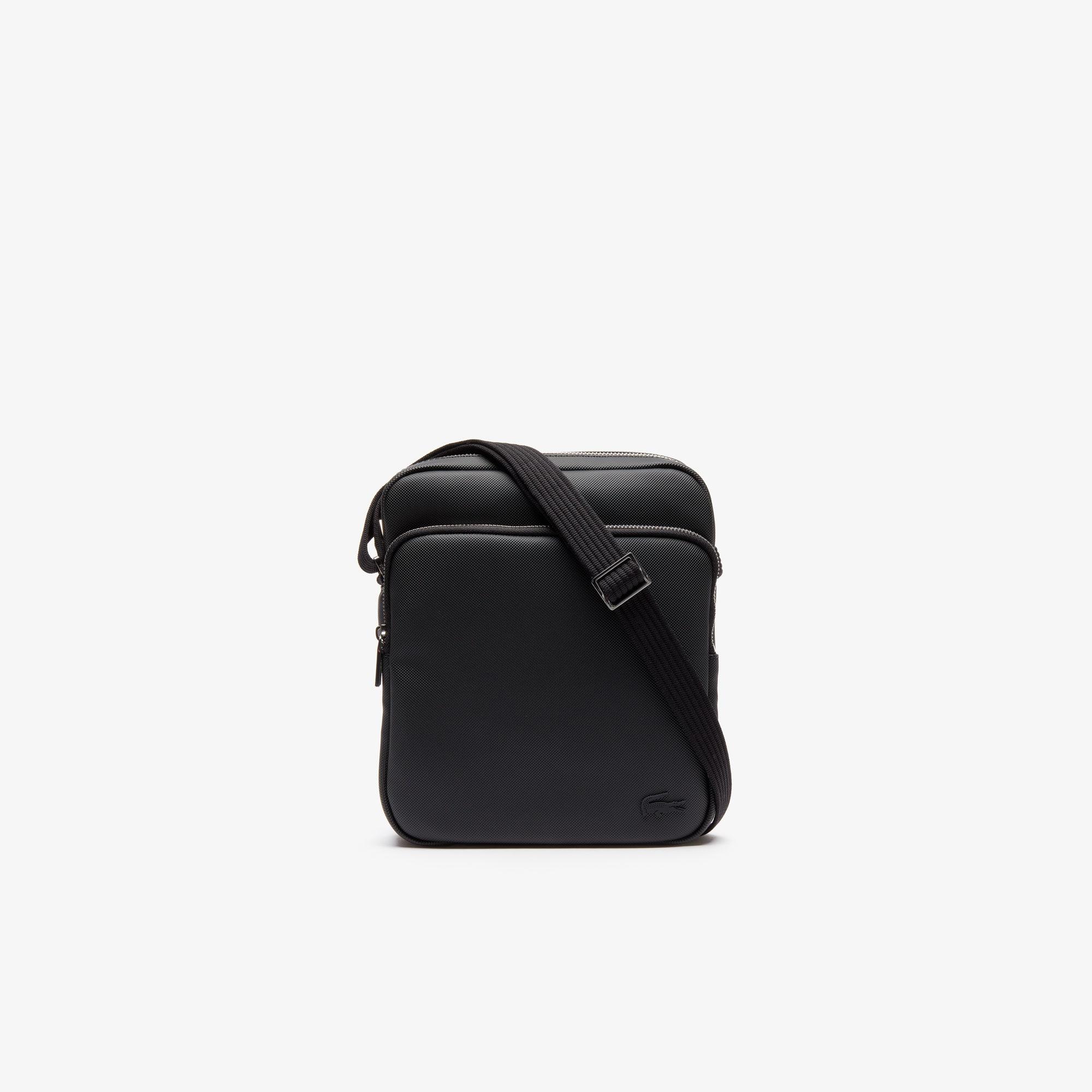 حقيبة كلاسيكية رجّالية مع سحّاب من بيتيه بيكيه