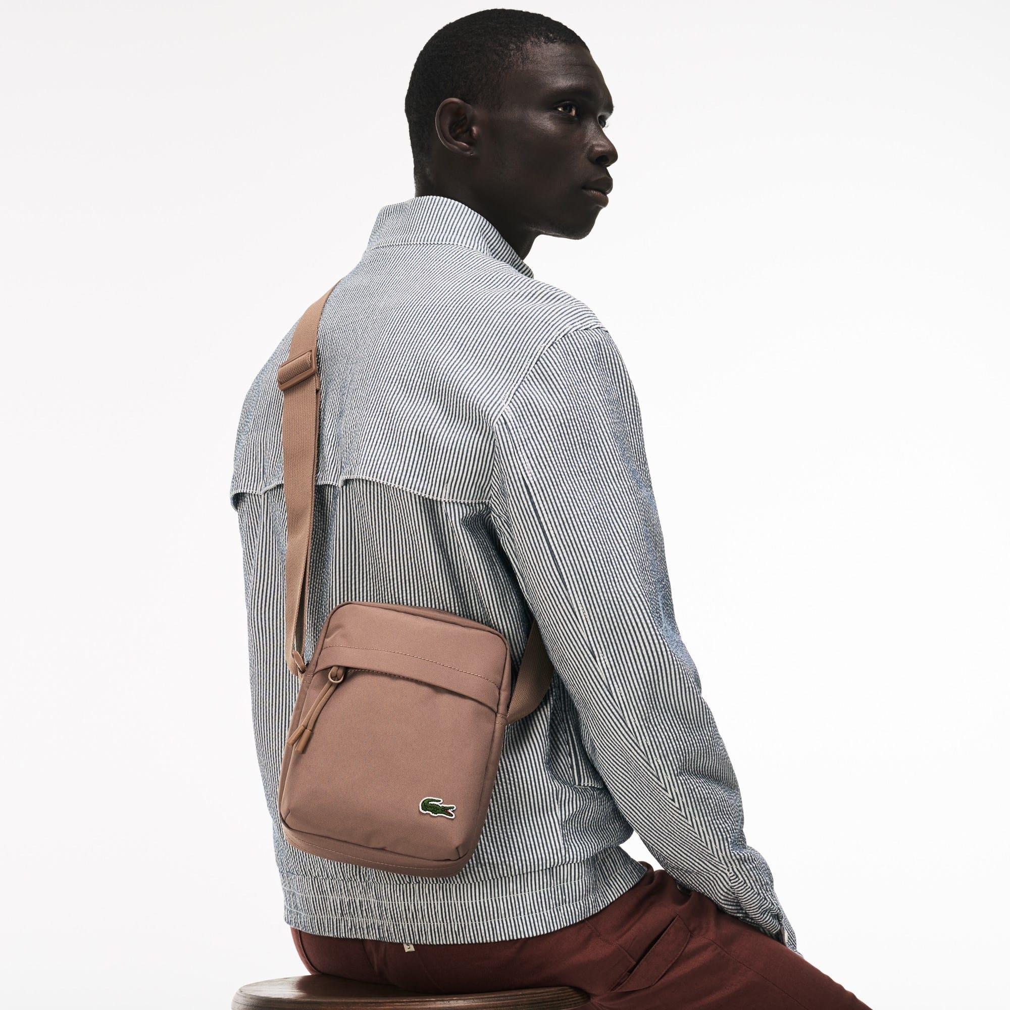 حقيبة رجّالية من الكانفاس