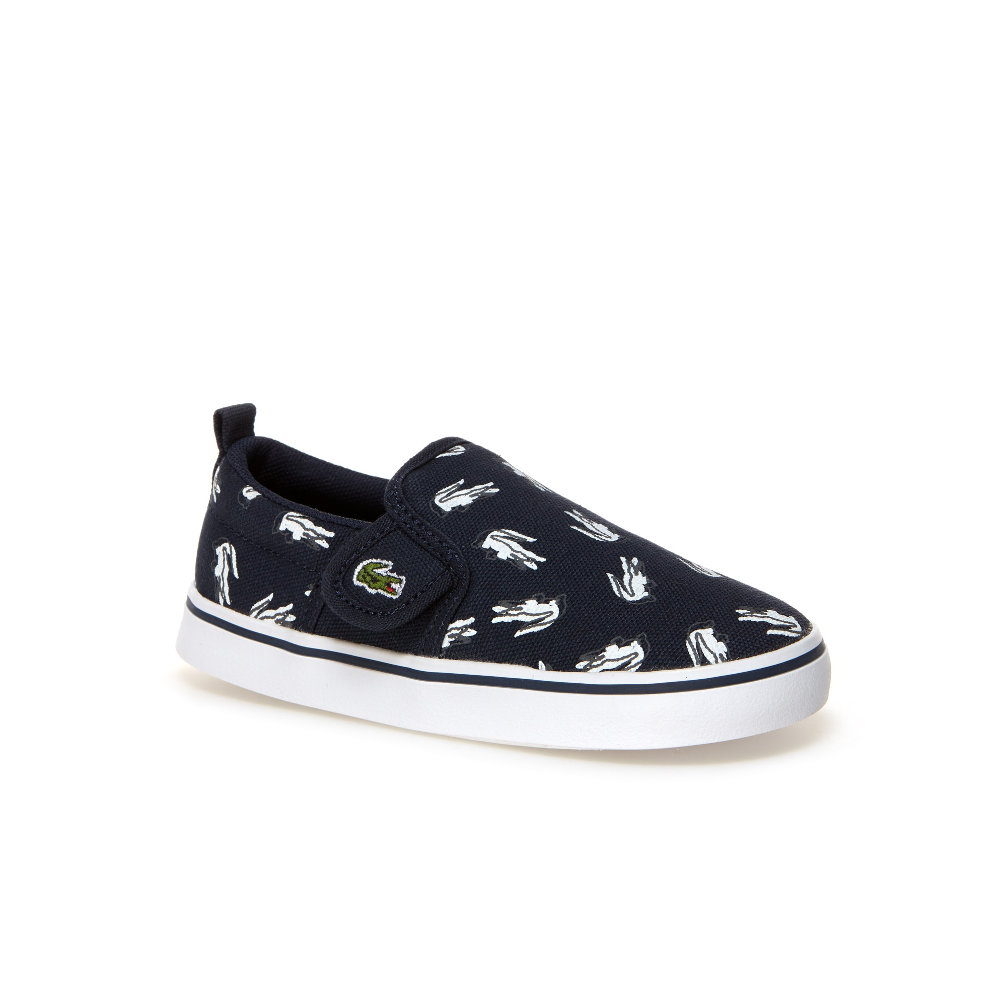 حذاء Gazon القماش للأطفال سهل الارتداء