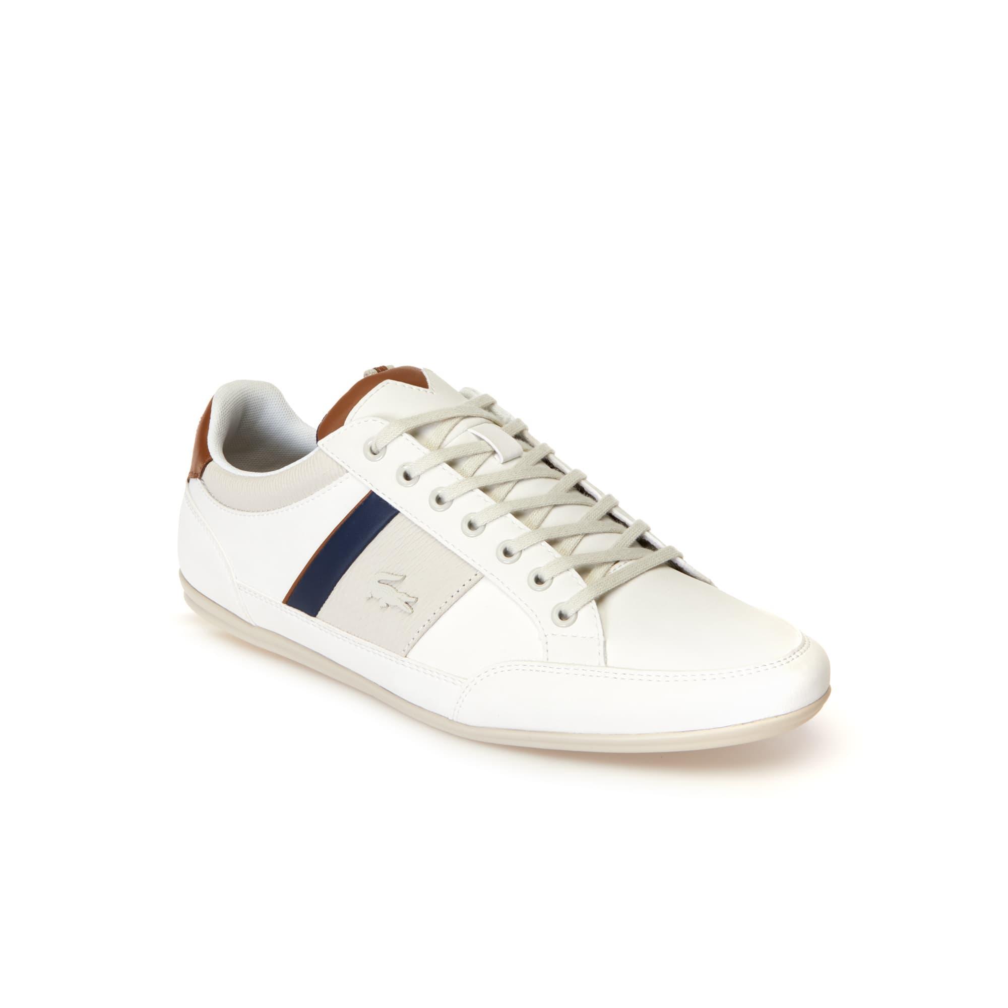 حذاء Chaymon من جلد النابا الرياضي للرجال