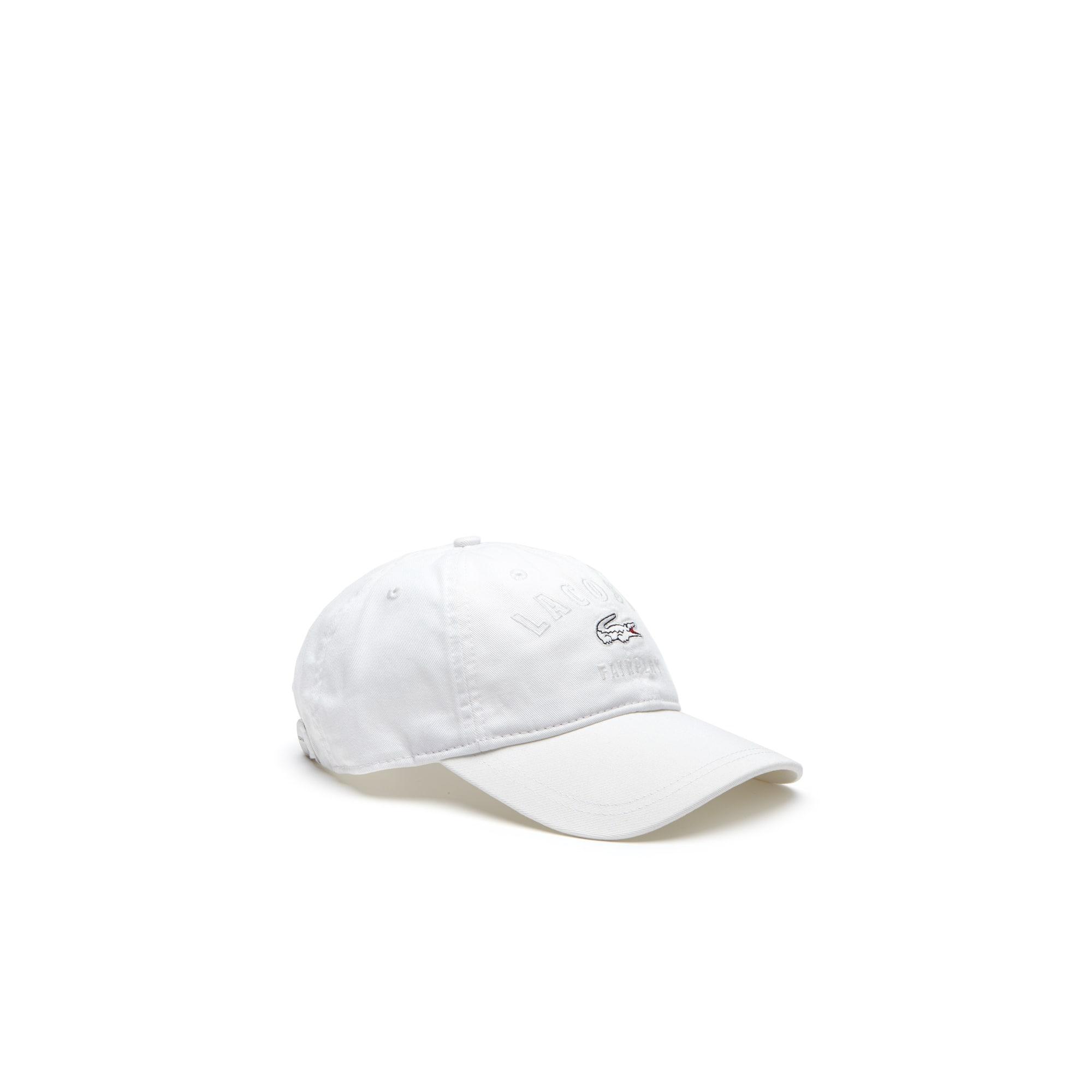 قبعة رجّالية قطنيّ