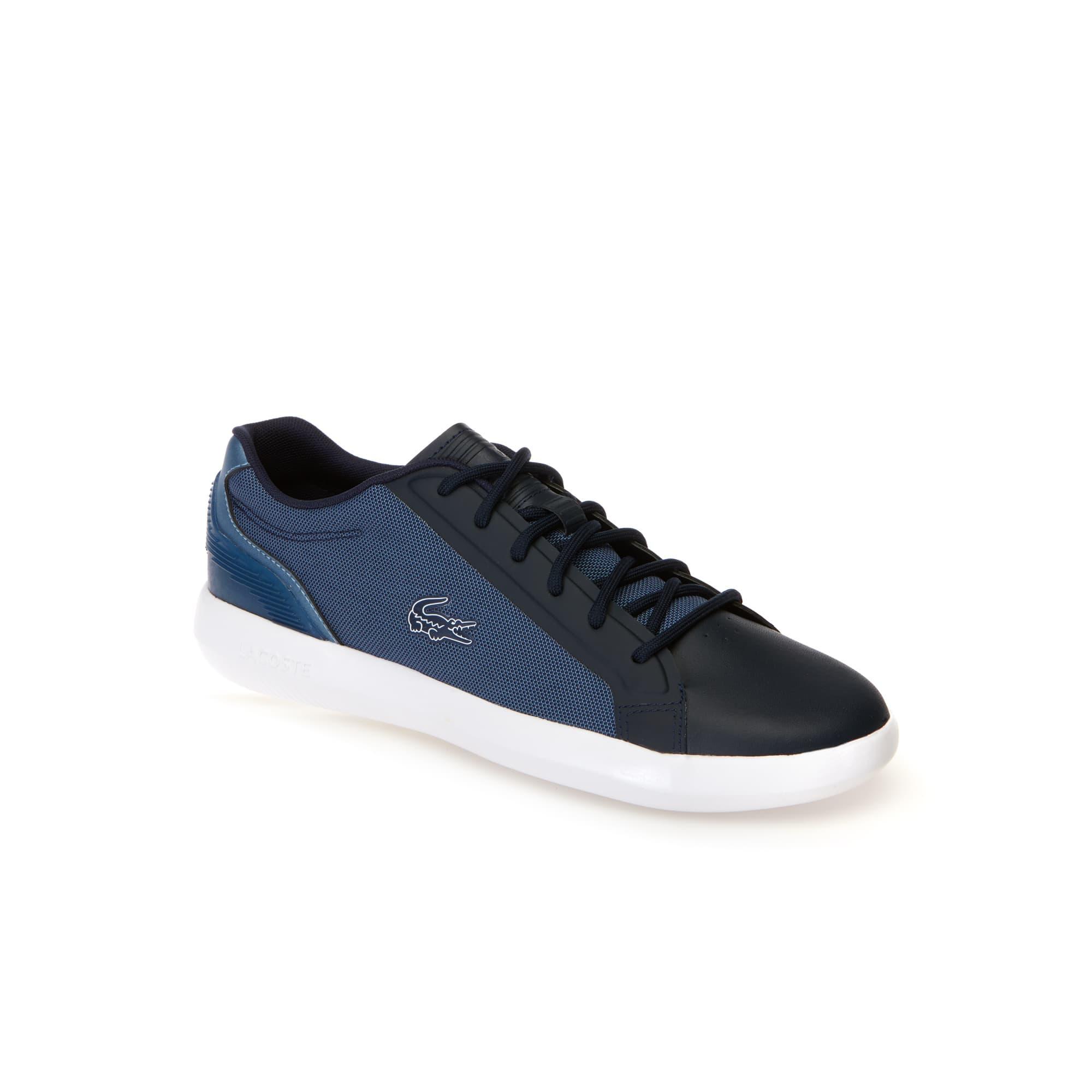 حذاء رياضي من الخيوط الصناعية والنسيج Avantor للرجال