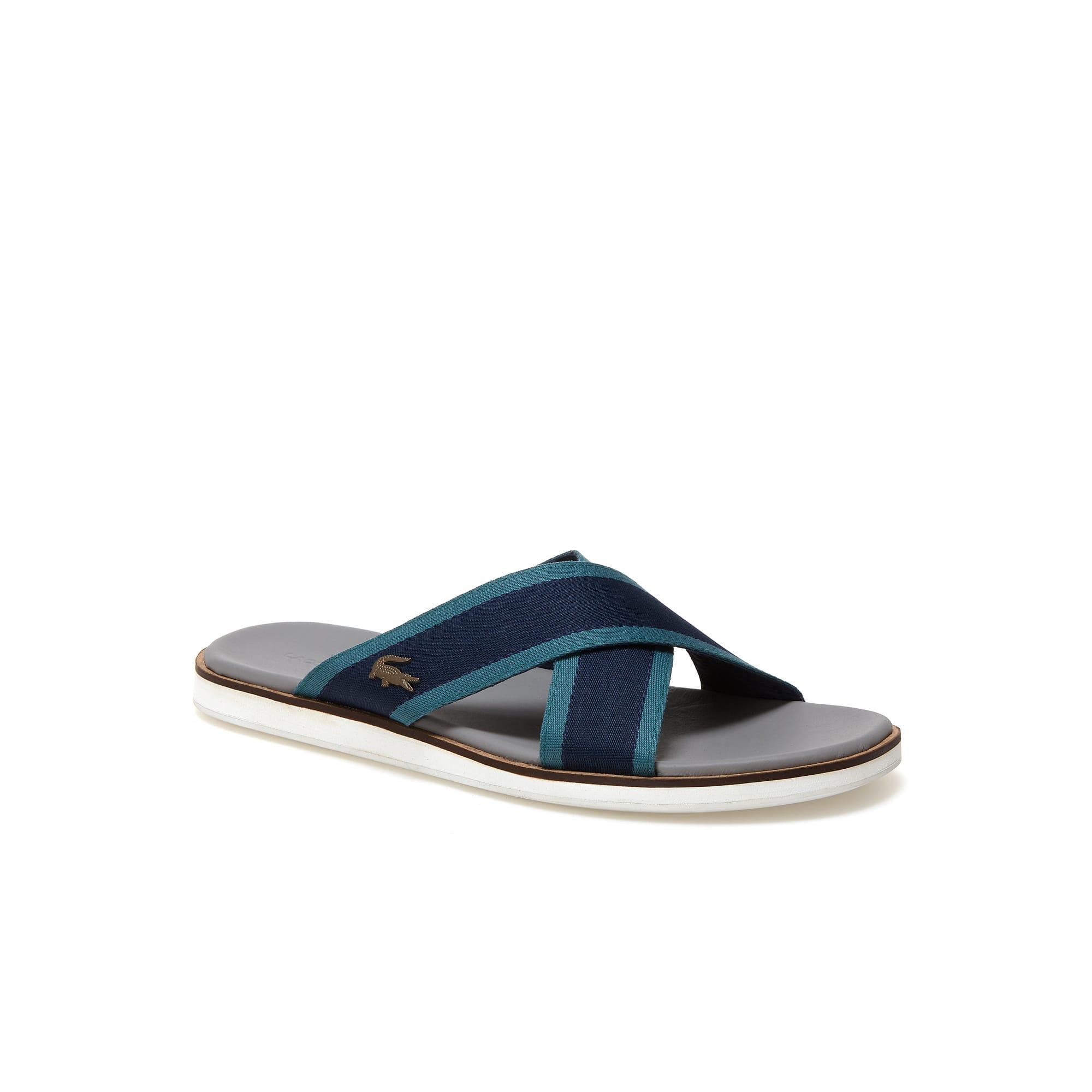 حذاء Coupri  خفيف سهل الارتداء من الجلد للرجال