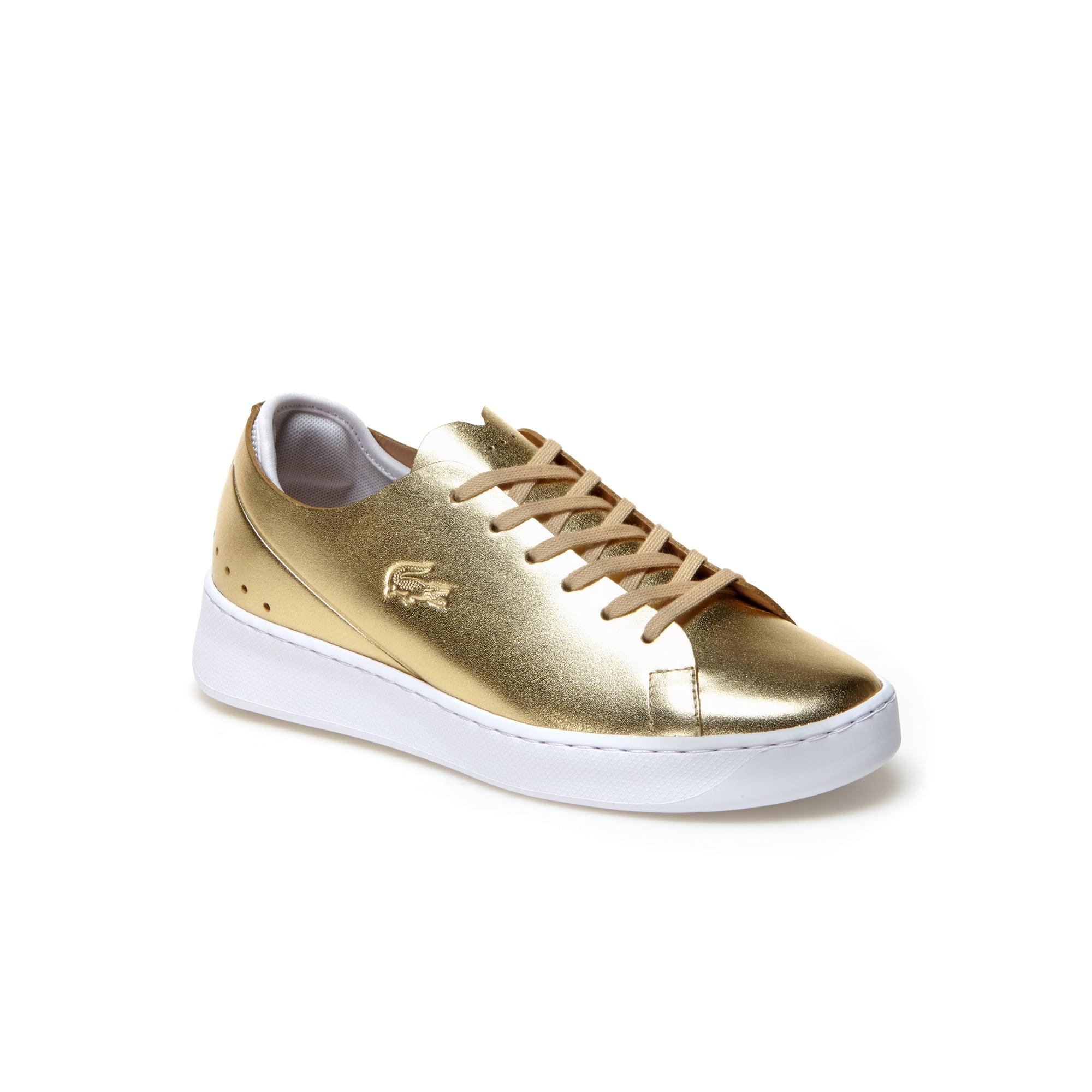 حذاء جلدي نسائي من مجموعة Eyyla