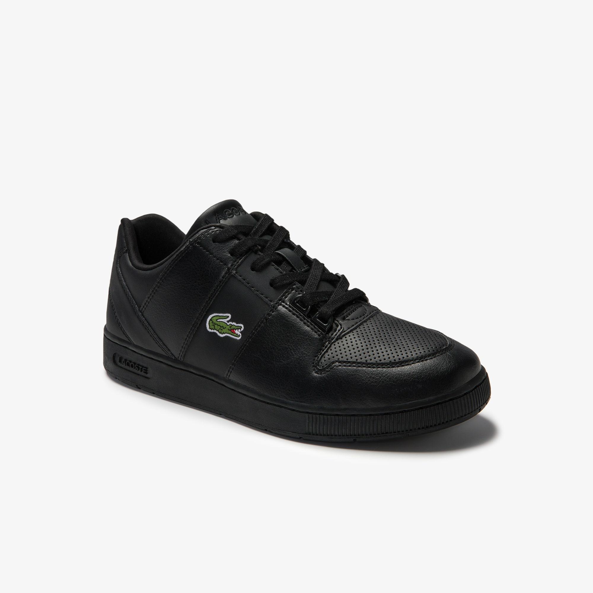 حذاء رياضي من مواد صناعية مثقبة مجموعة Thrill للصغار