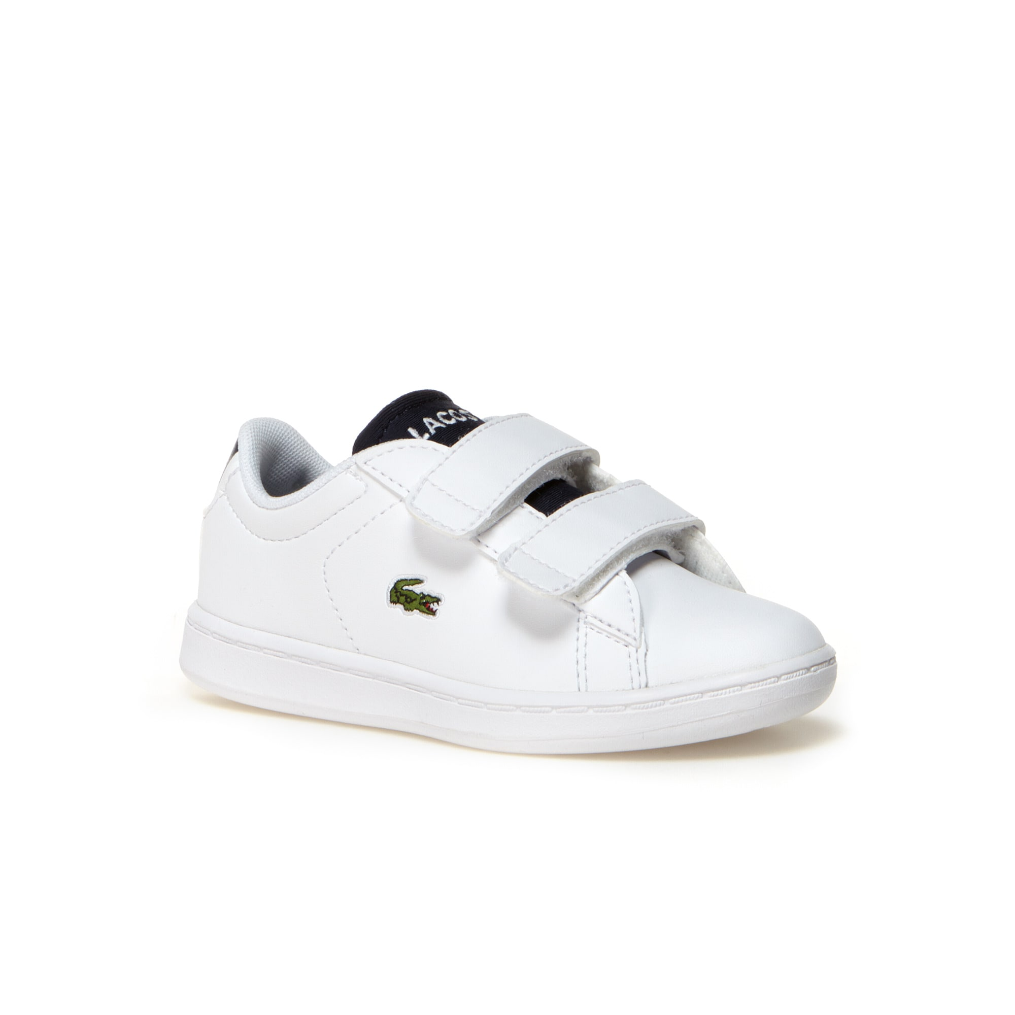 Kids' Carnaby Evo Hook and loop Strap Trainers
