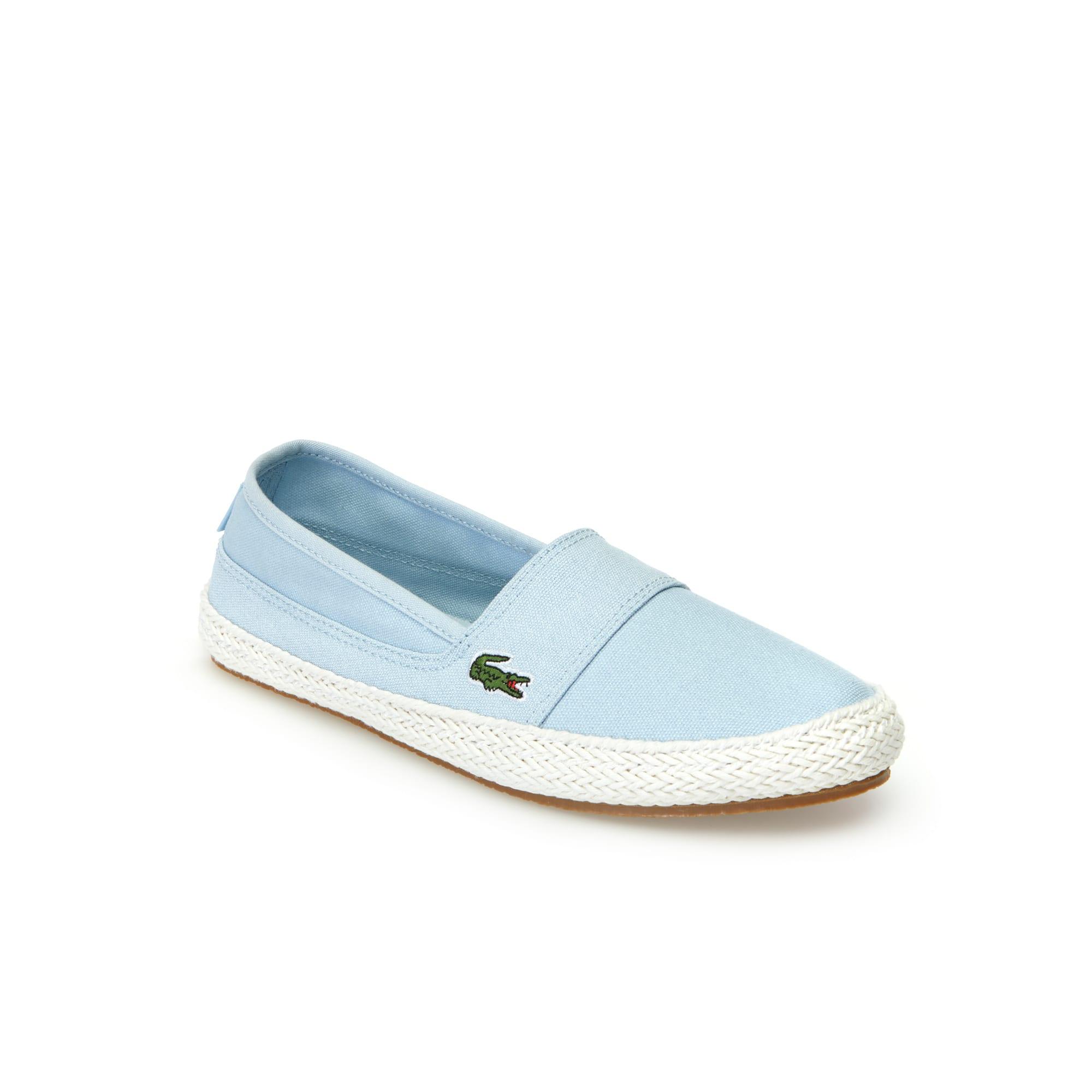 أحذية بدون رباط سهلة الأرتداء من قماش الكنفا Marice للسيدات
