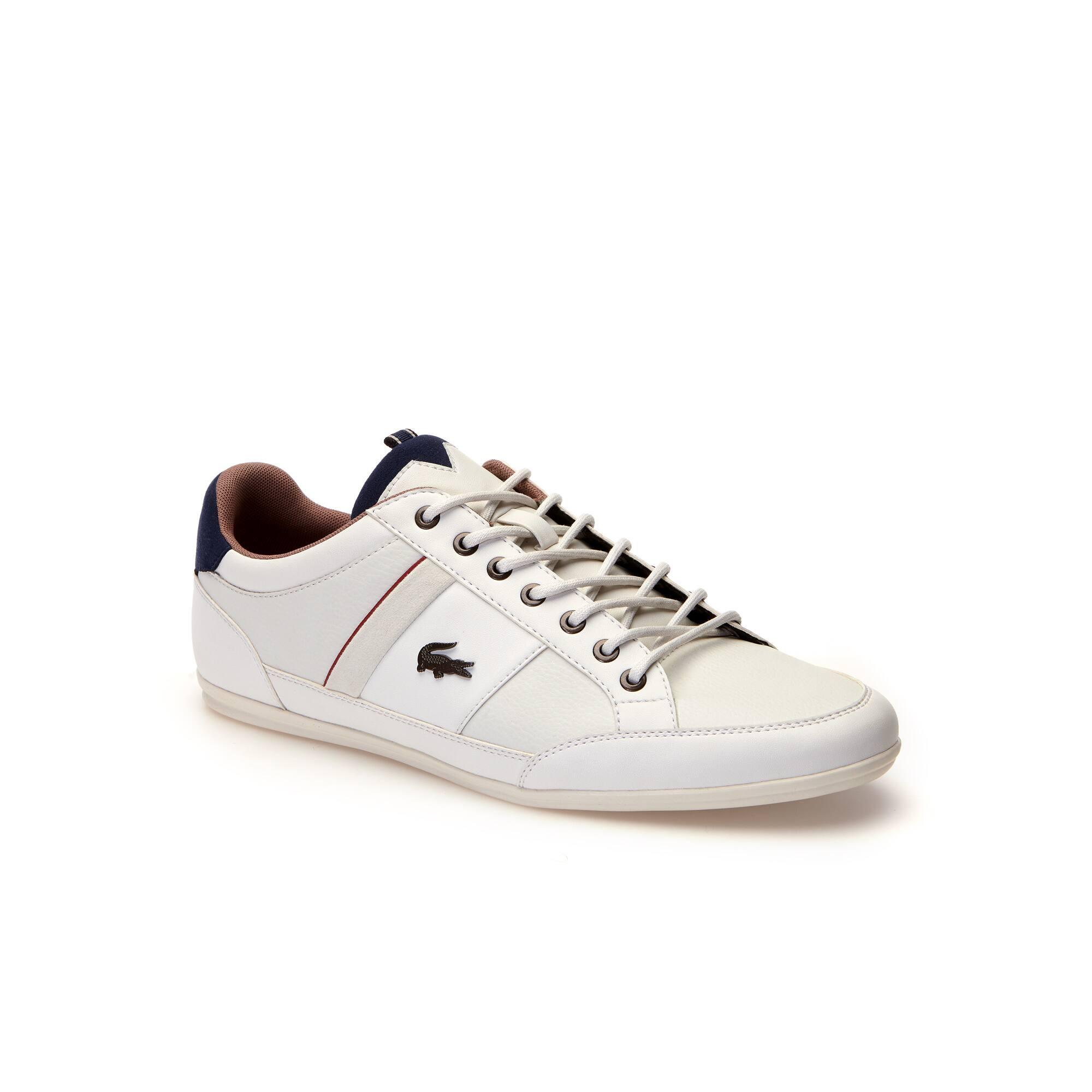 حذاء Chaymon الجلد الرياضي للرجال