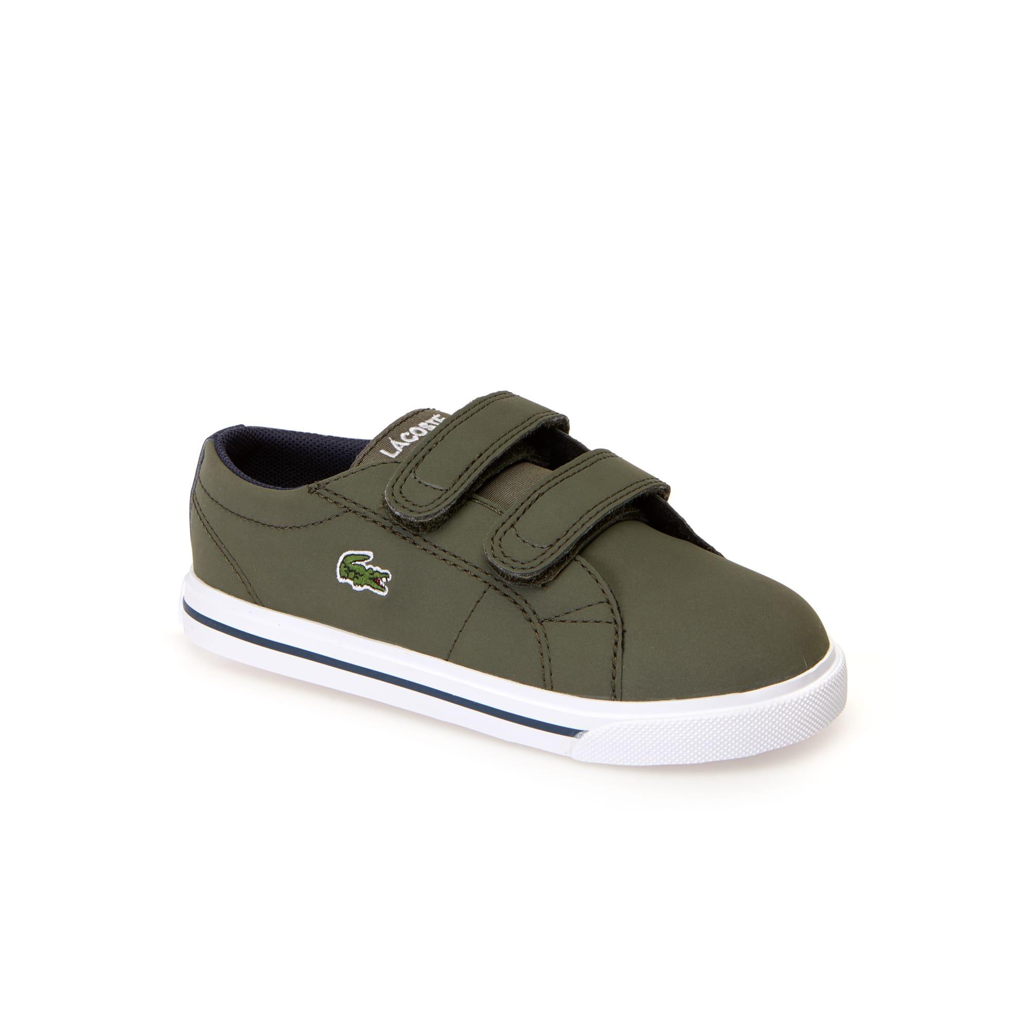 حذاء رياضي من خيوط صناعية Riberac للأطفال الرضع