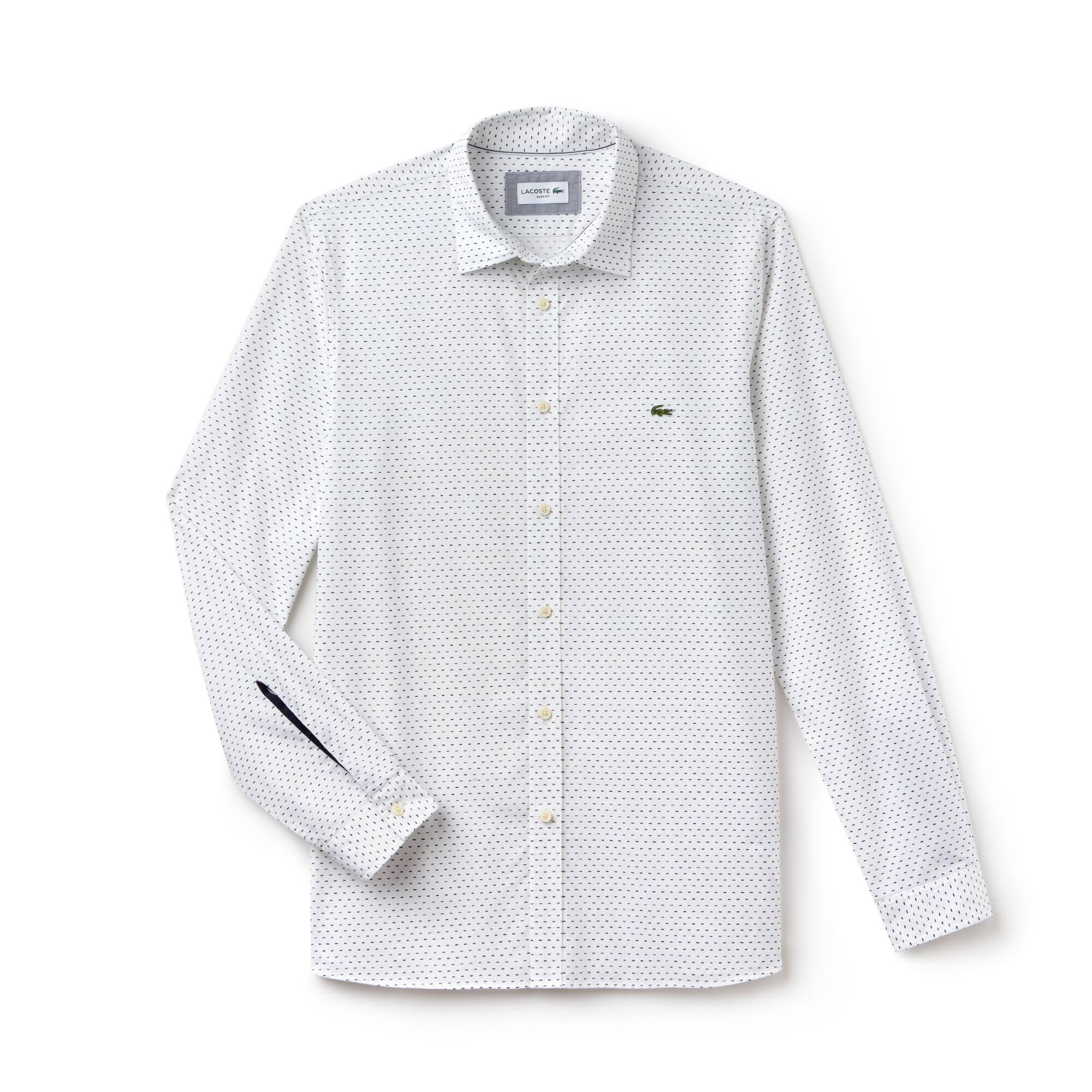 قميص Motion من قطن البولبين للرجال