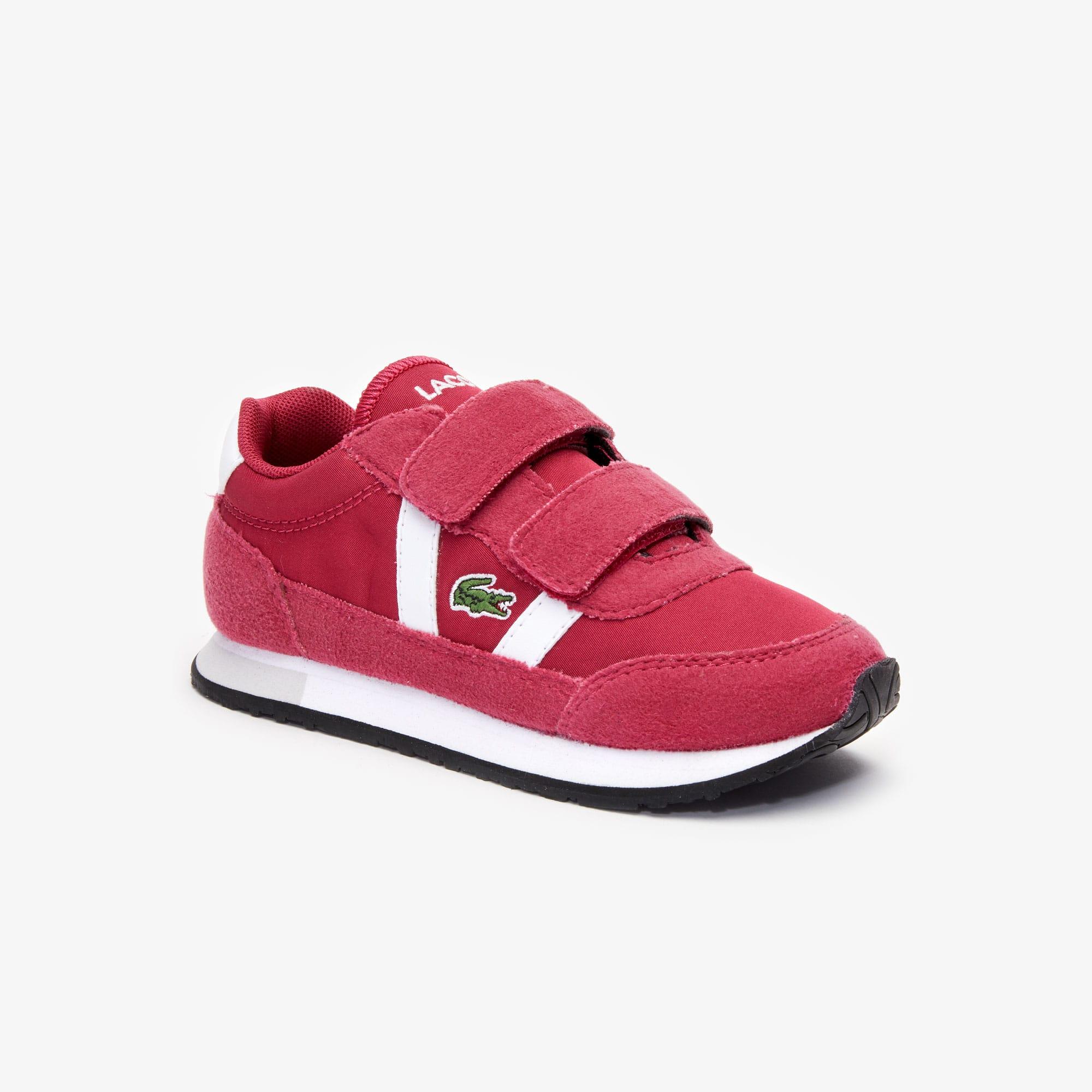 حذاء رياضي للأطفال من الجلد من مجموعة L.12.12