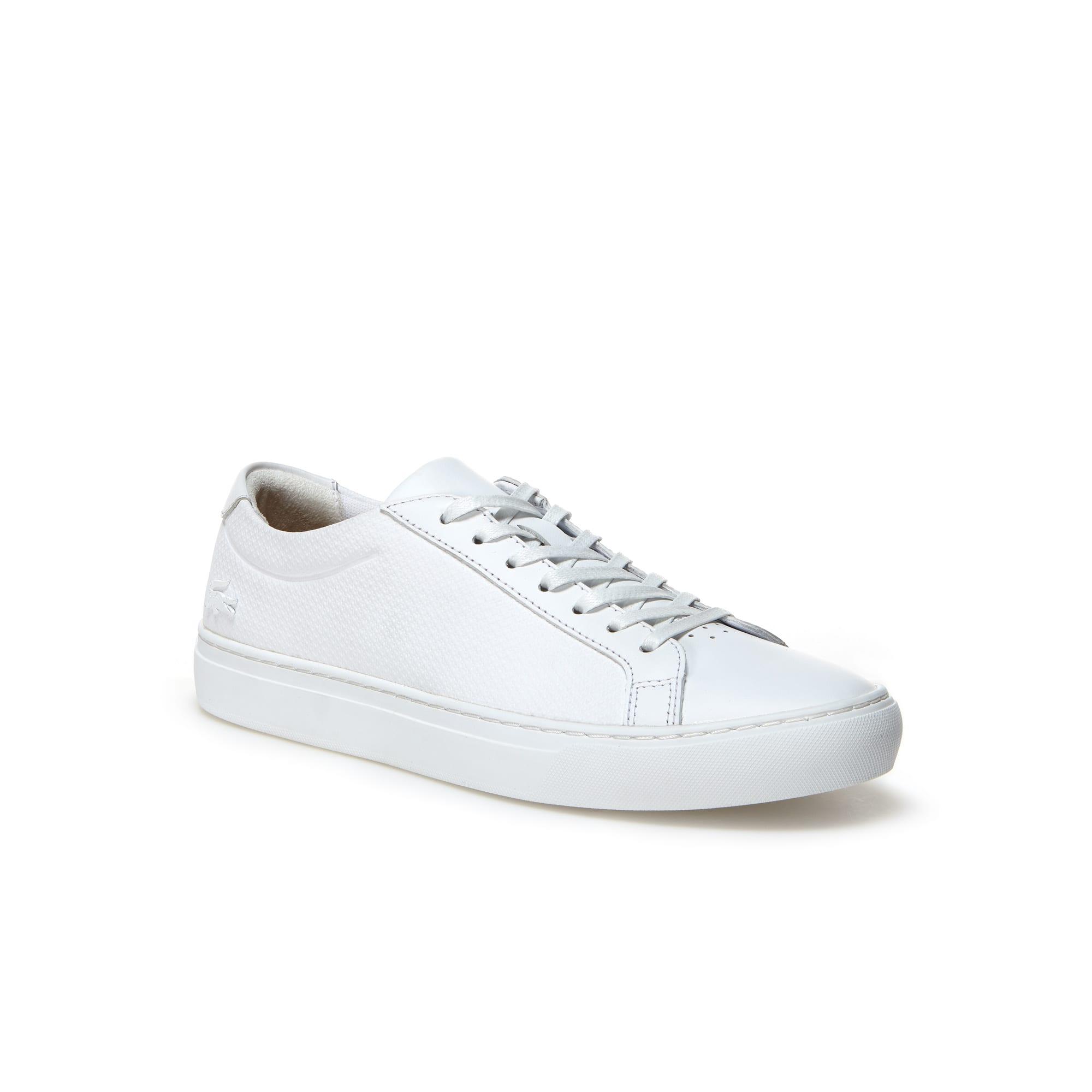 حذاء L.12.12 الجلدي للرجال