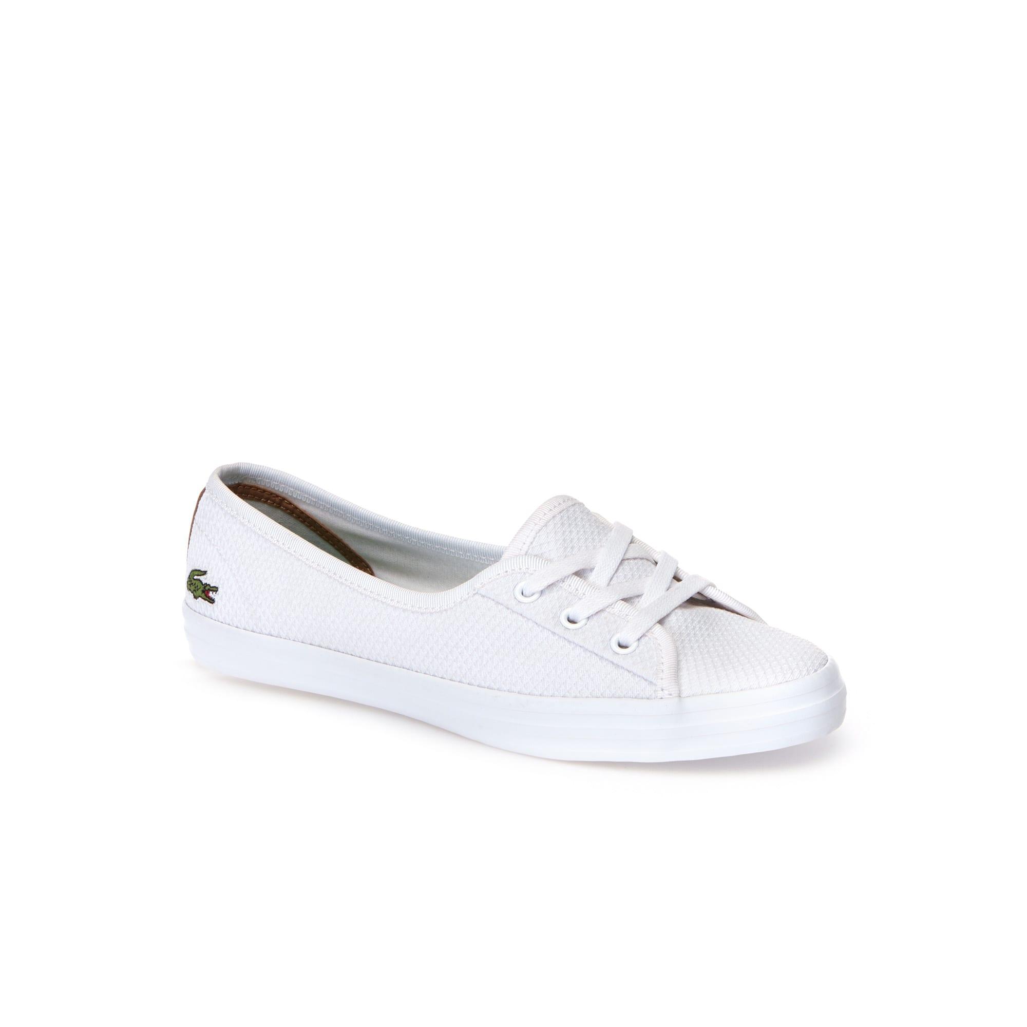 حذاء Ziane من القماش الرياضي للنساء