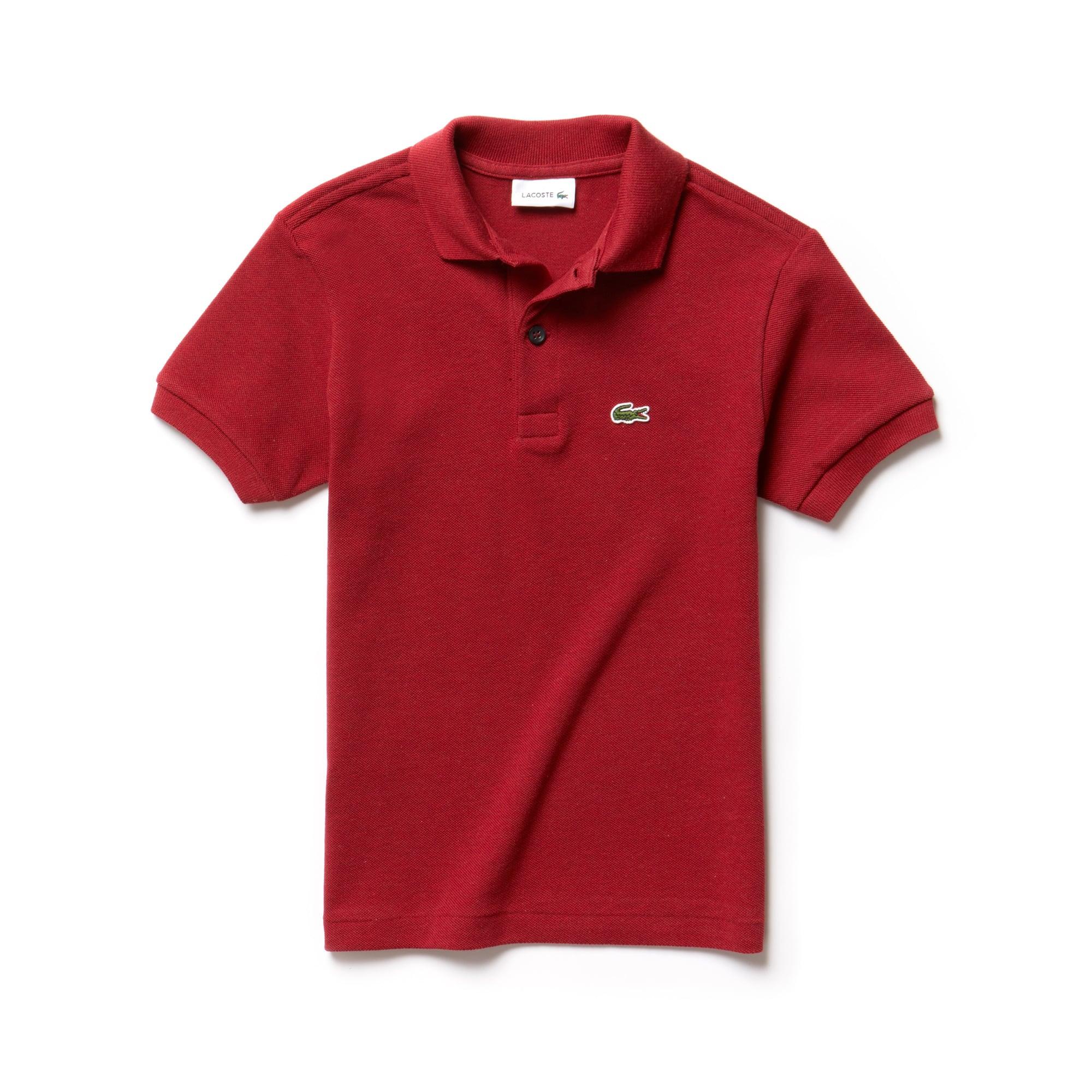 25b6d5369bbdfa + 16 colors + 19 colors. 30% off. Lacoste Petit Piqué Polo Shirt