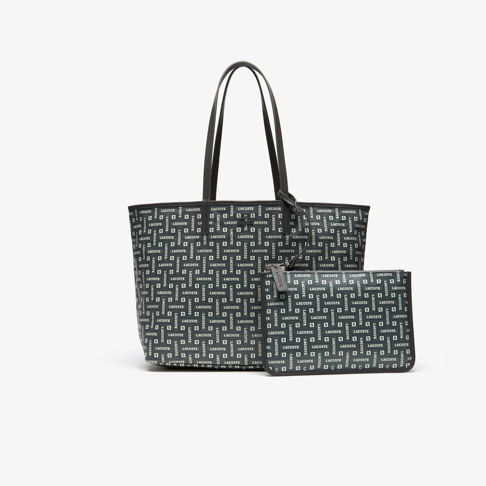 b9d2458f6d Leather Goods for Women: Bags, Wallets & Belts | LACOSTE