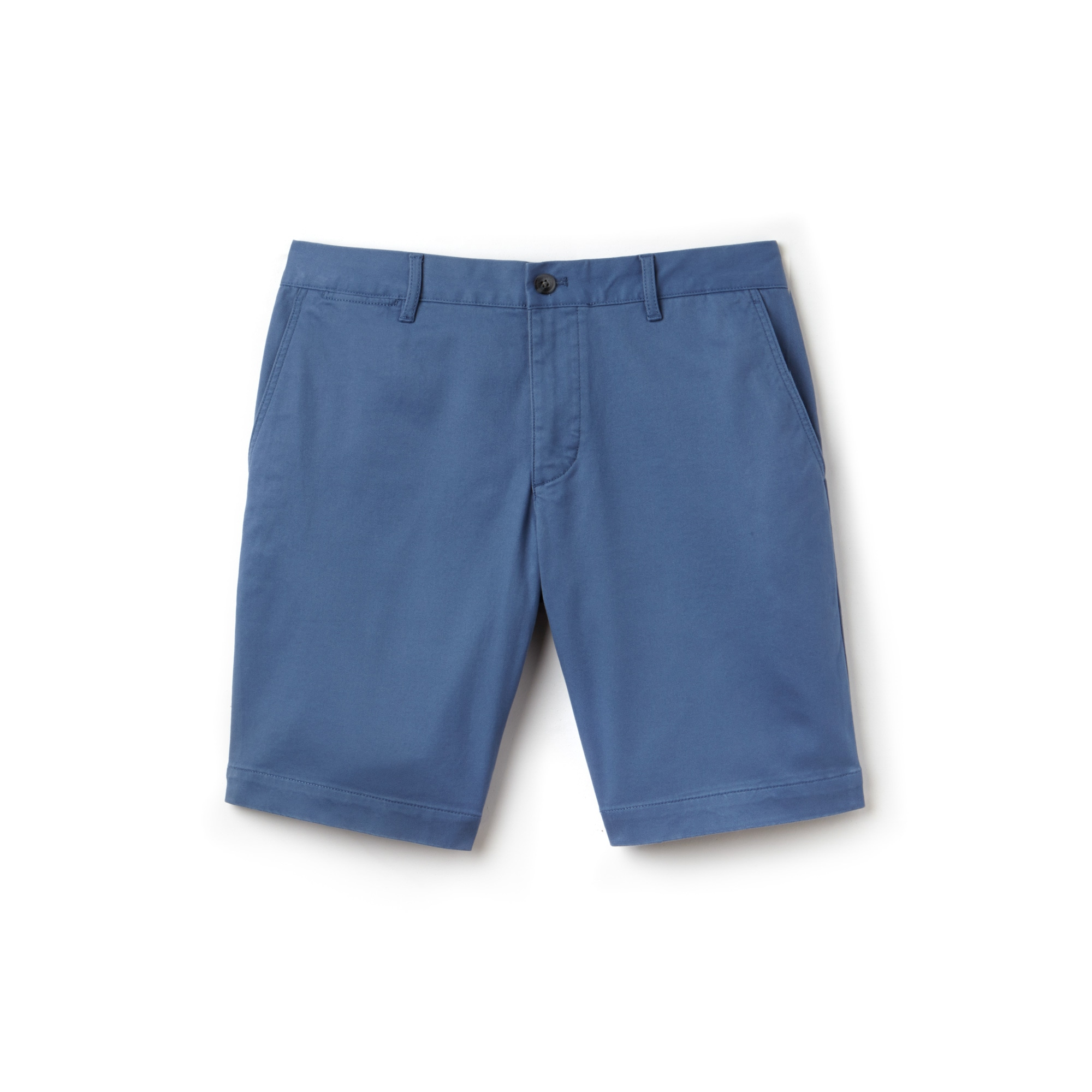 TROUSERS - Bermuda shorts Gabardine Clearance Sast rXK1J5B
