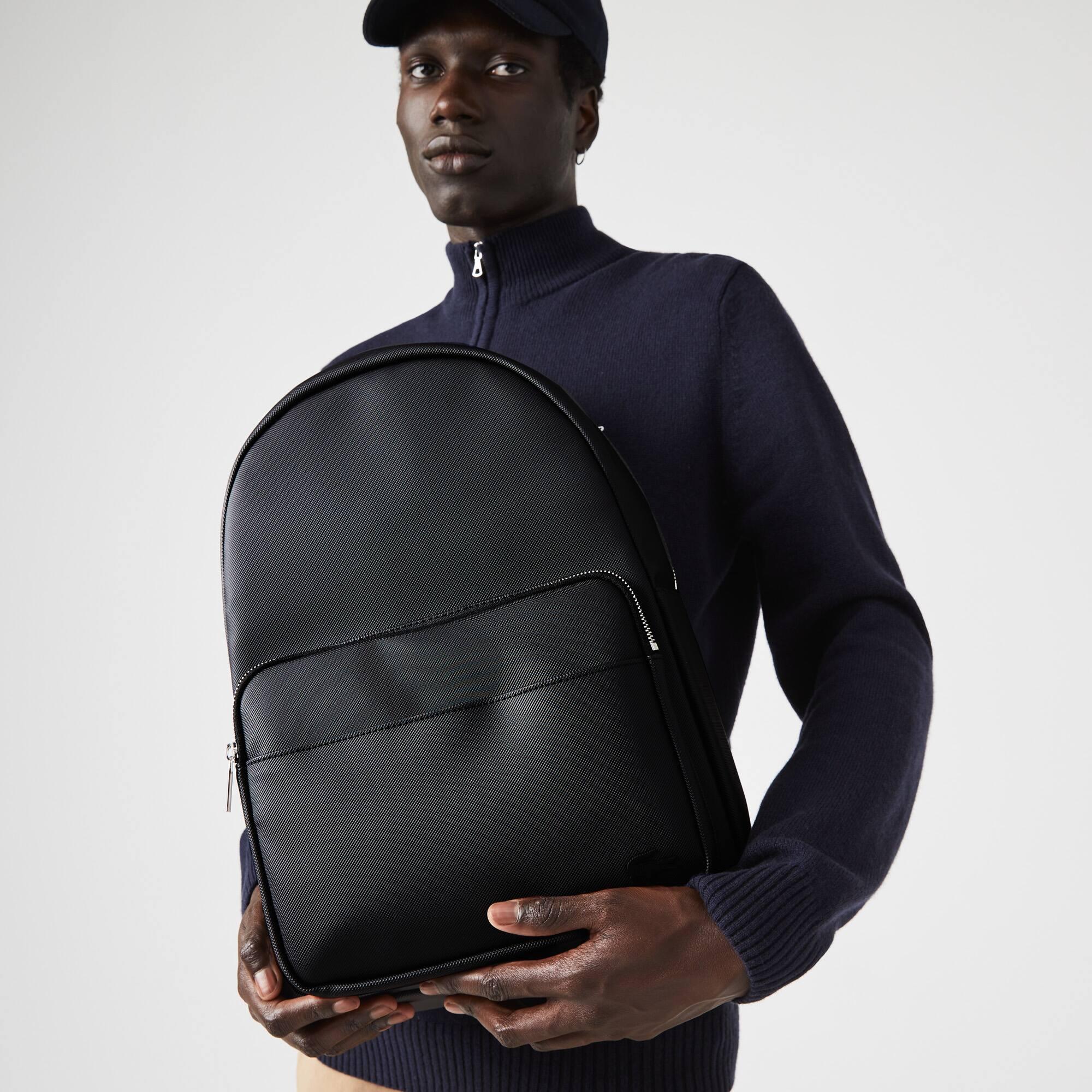 4b316e55553d Men s Classic Petit Piqué Backpack