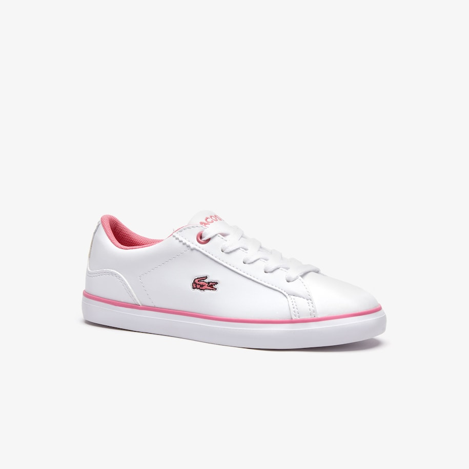 Children's Lerond Tonal Synthetic Trainers