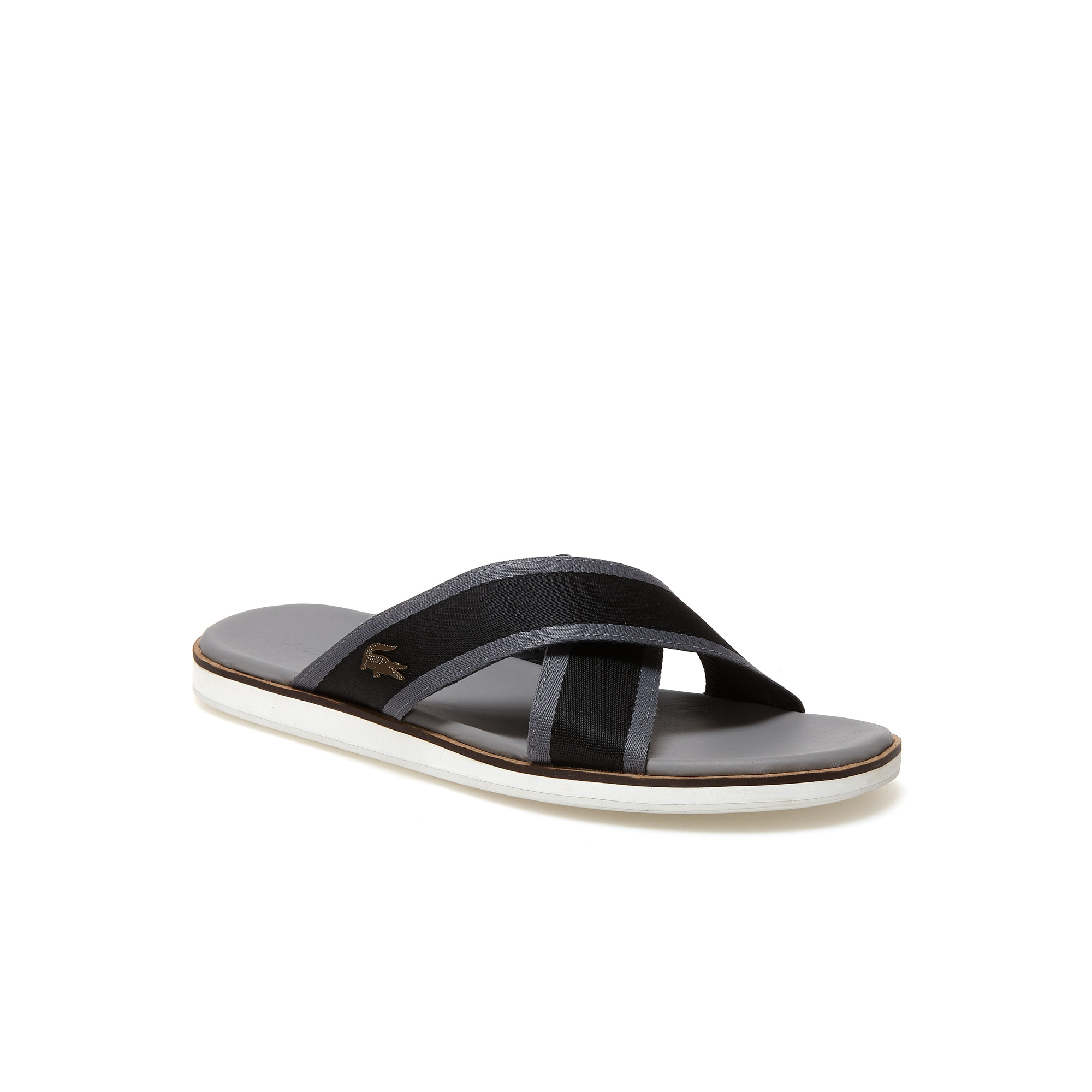 Men's Coupri Leather Sandals