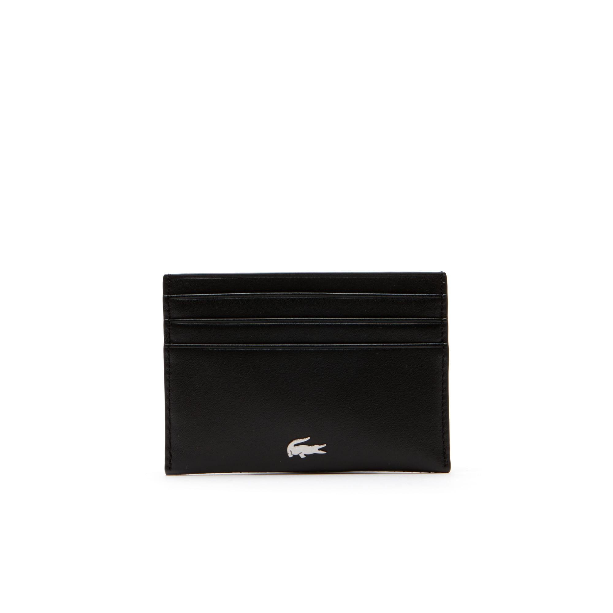 Men's Fitzgerald Colorblock Leather 6 Card Holder