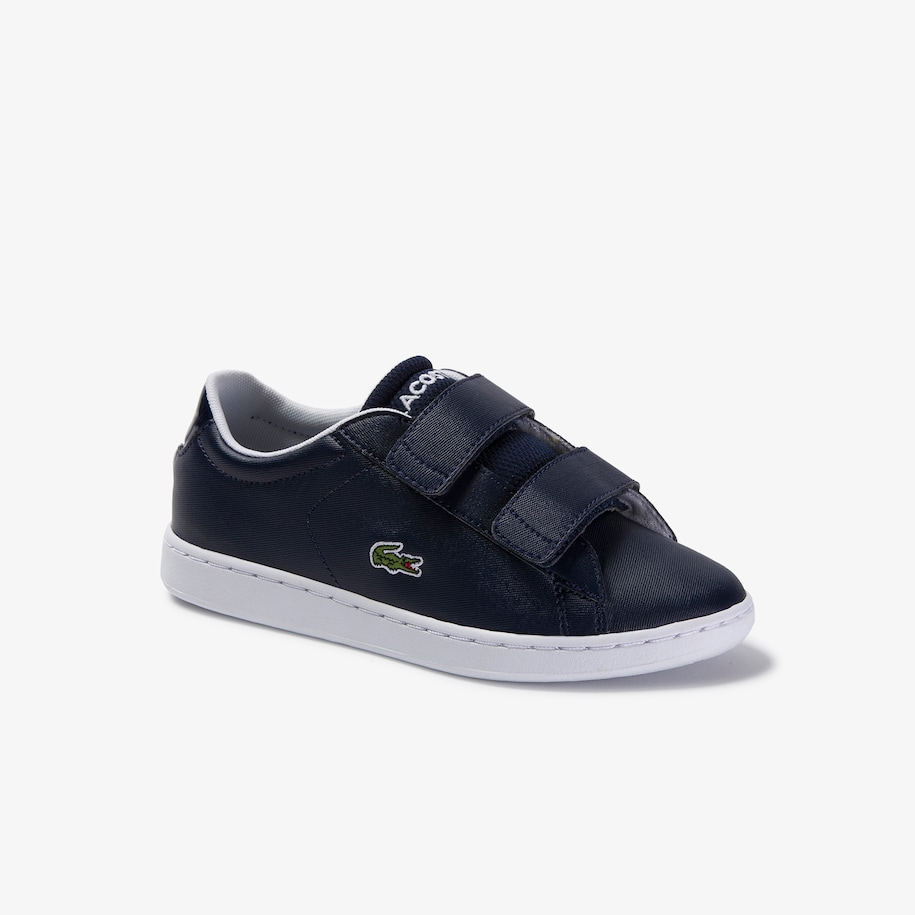 Children's Carnaby Evo Strap Tonal Synthetic Trainers