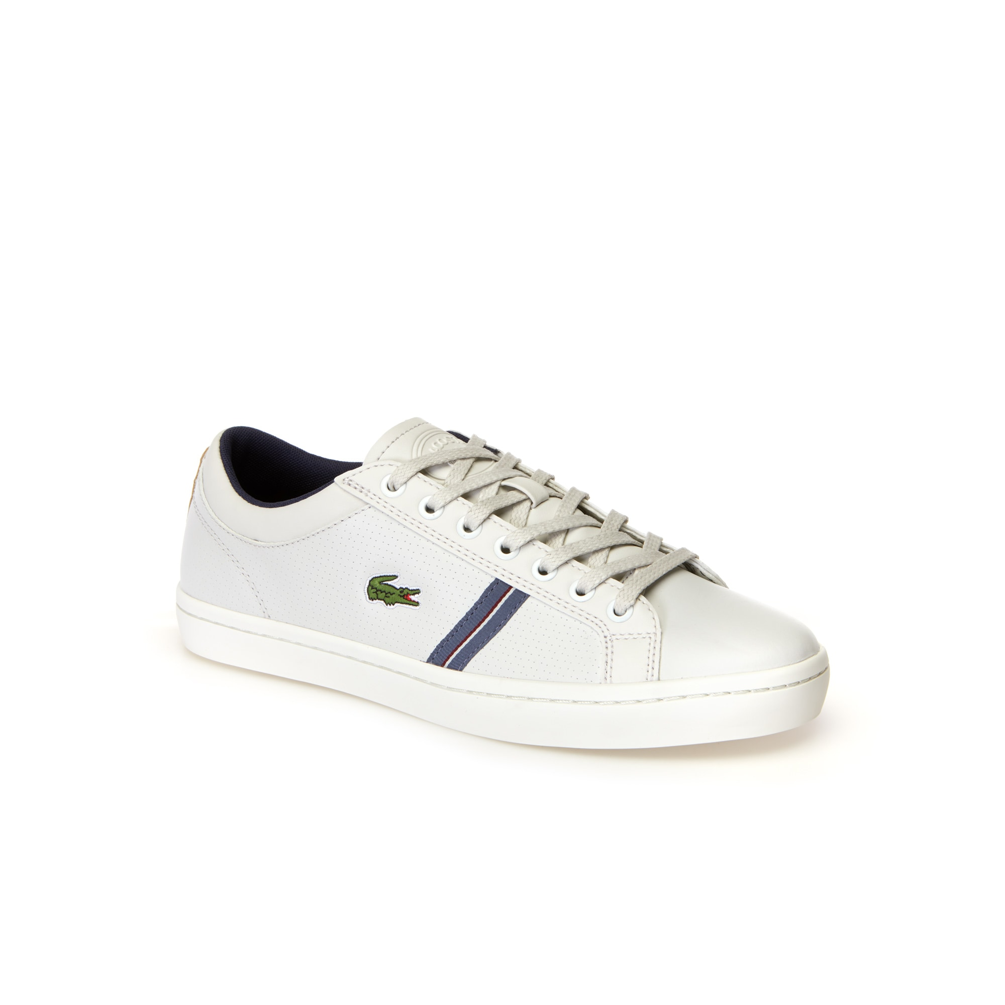 405abc6baede87 + 1 color. 30% off. Men s Straightset Sport Leather Trainers