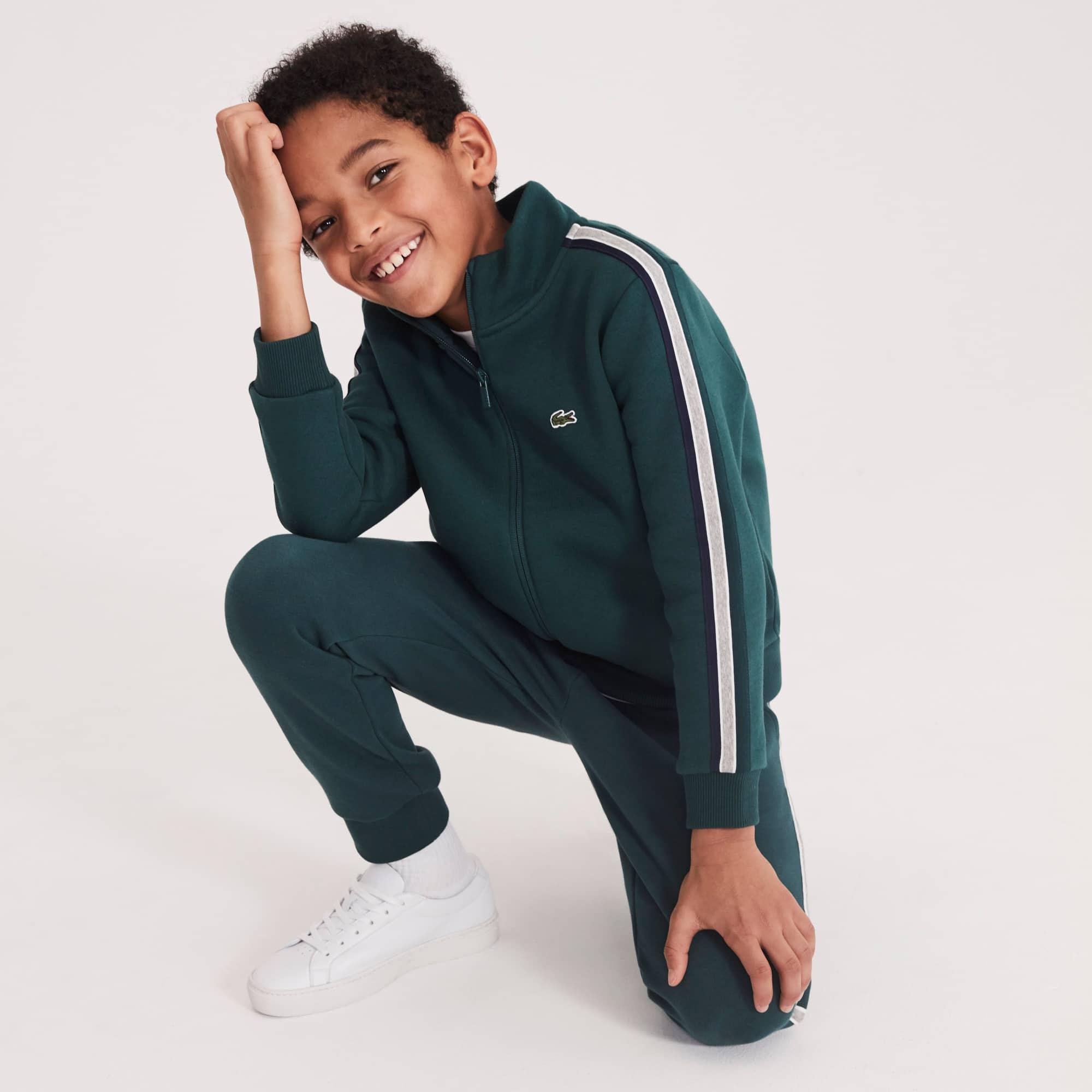 Lacoste Boys Sj9014 Sweatshirt