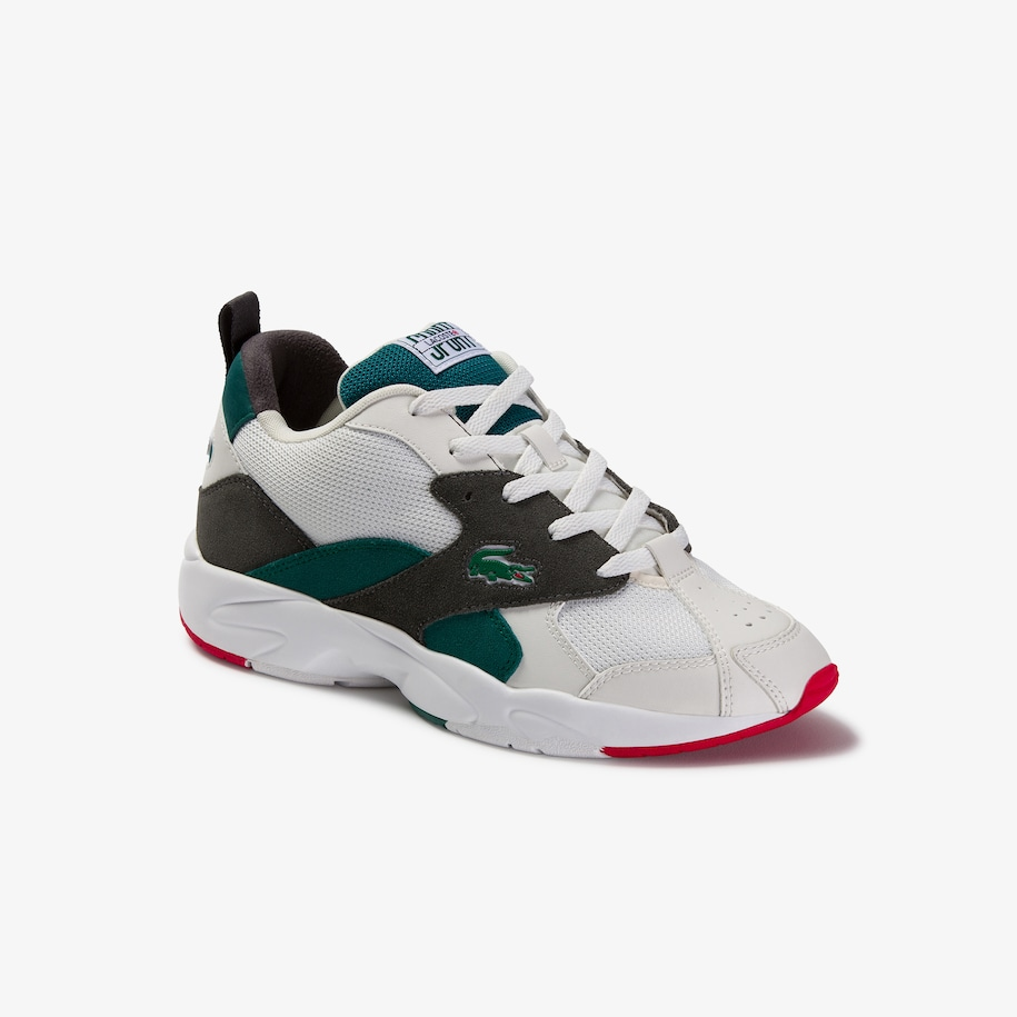 Men's Storm 96 Textile and Synthetic Trainers
