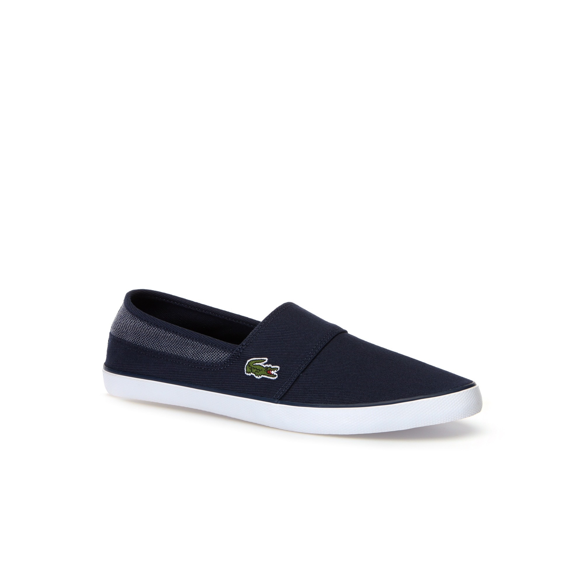 fd3831d4630cd Men s Marice Canvas Twill Slip-ons. 300.00 AED 300.00 AED. Colour    NAVY NAVY