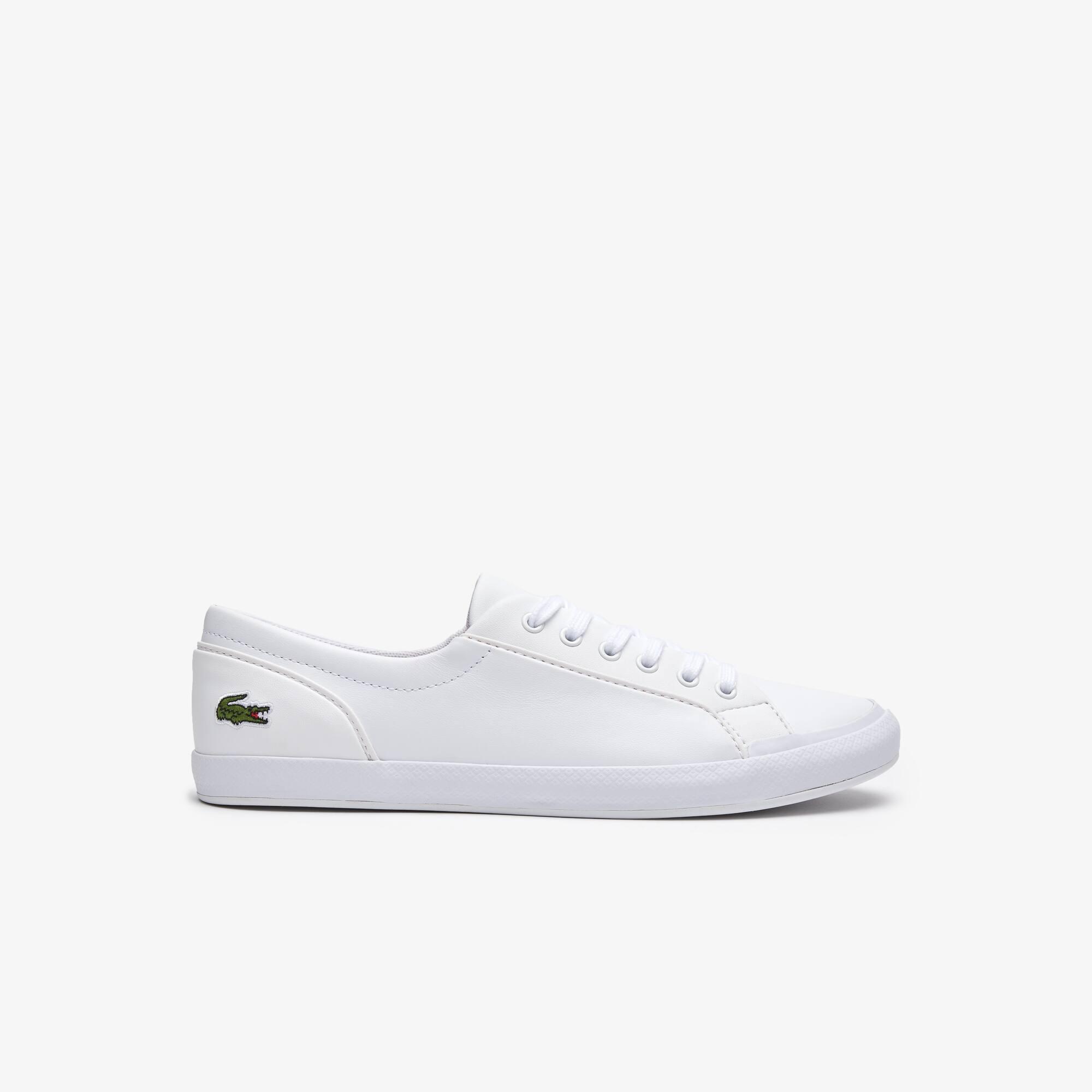 Damen-Sneakers LANCELLE BL aus Leder