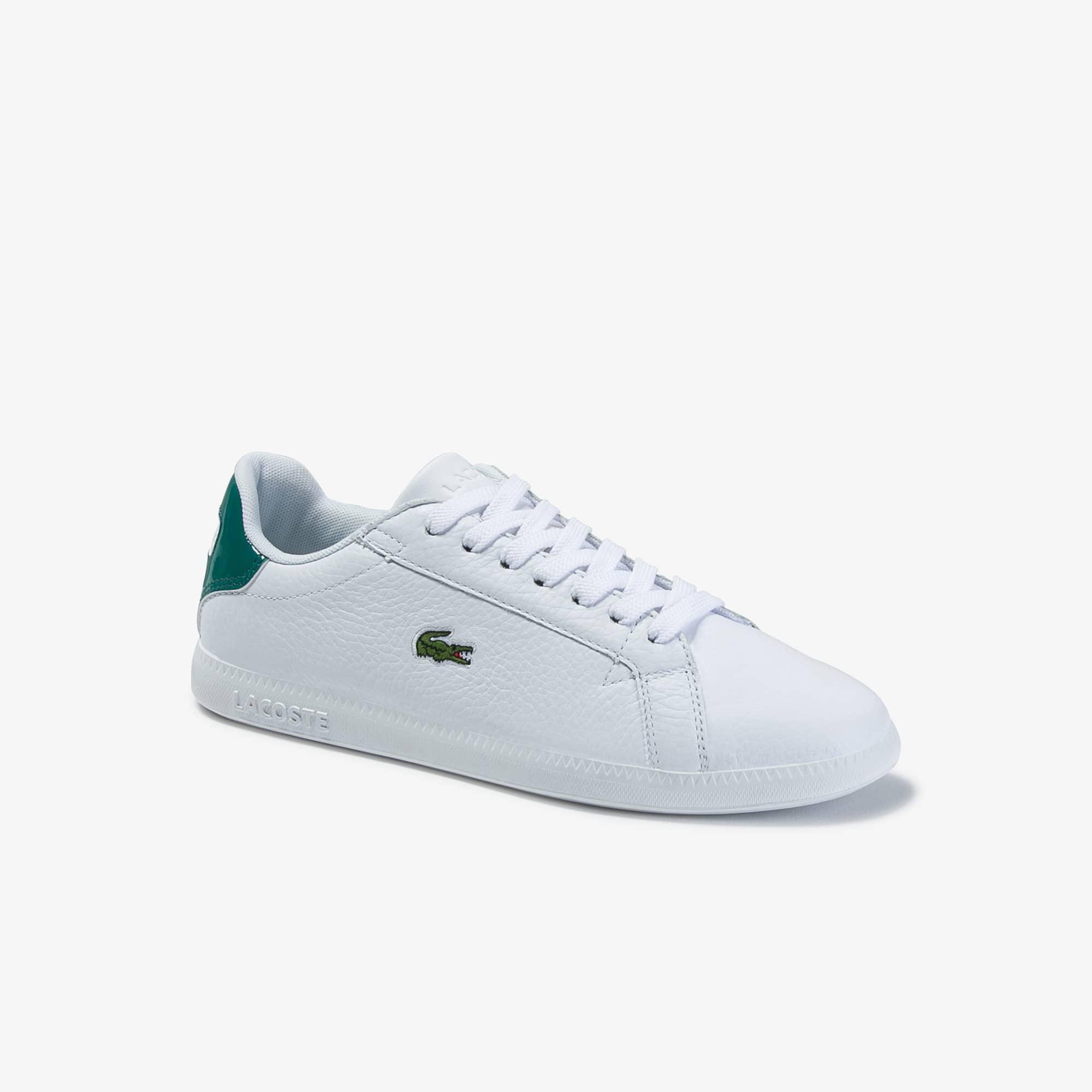 Damen-Sneakers GRADUATE aus Leder