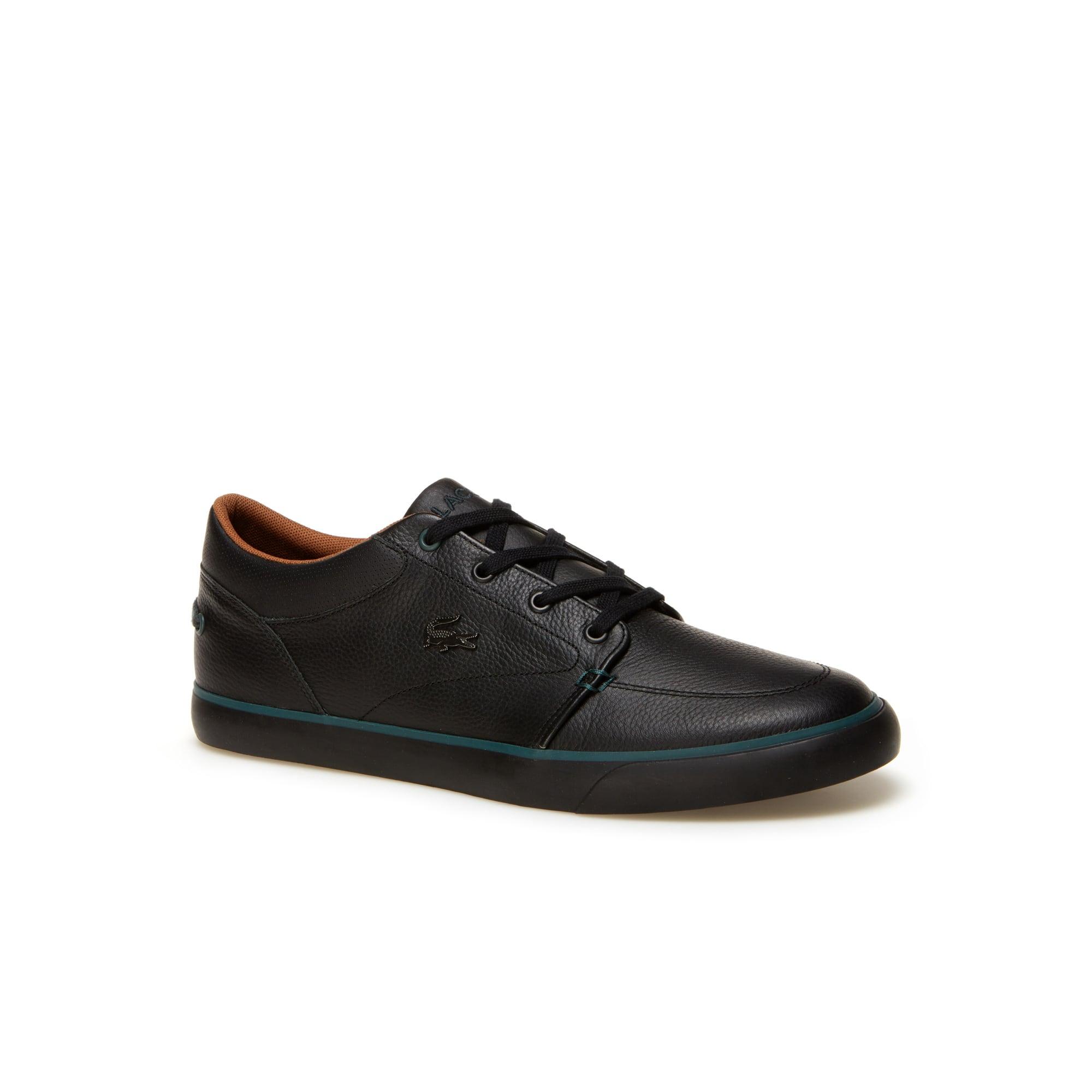 Herren-Sneakers BAYLISS VULC aus Leder