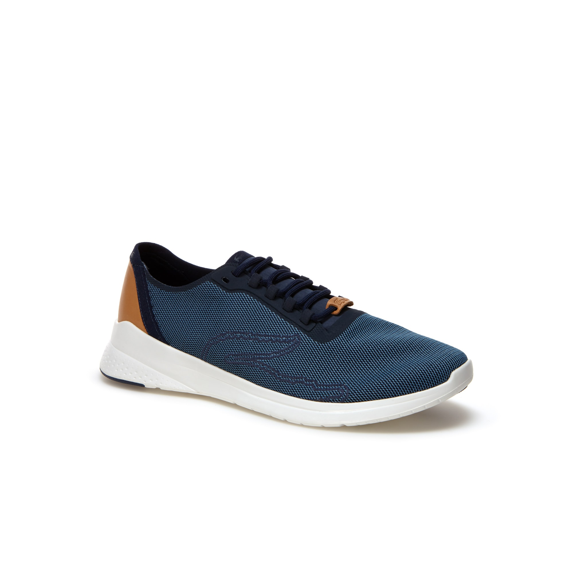 Herren-Sneakers LT FIT aus Stoff