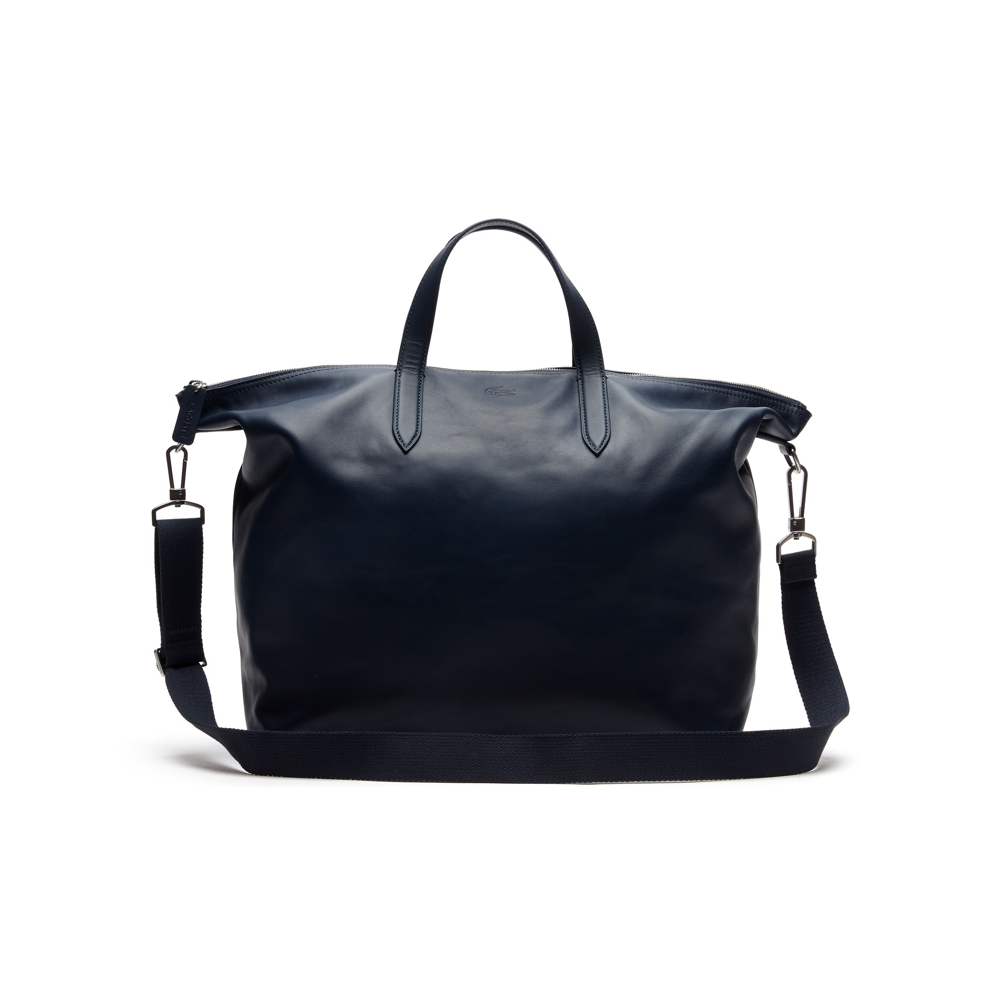 Herren L.12.12 Limited Edition 85. Jubiläum Weekend-Tasche.