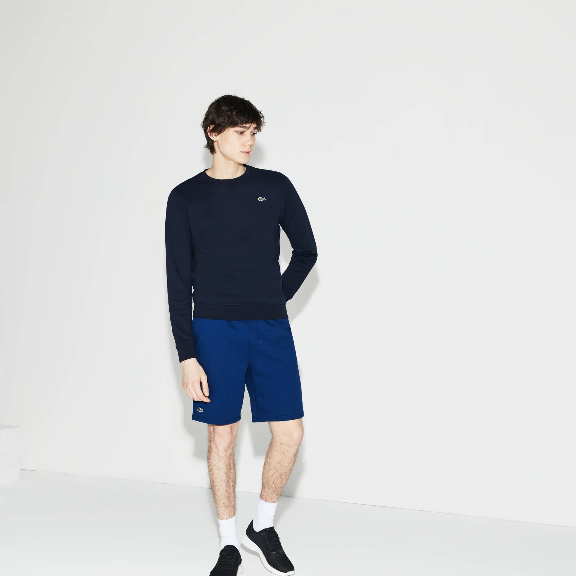 Herren-Shorts aus Fleece LACOSTE SPORT TENNIS