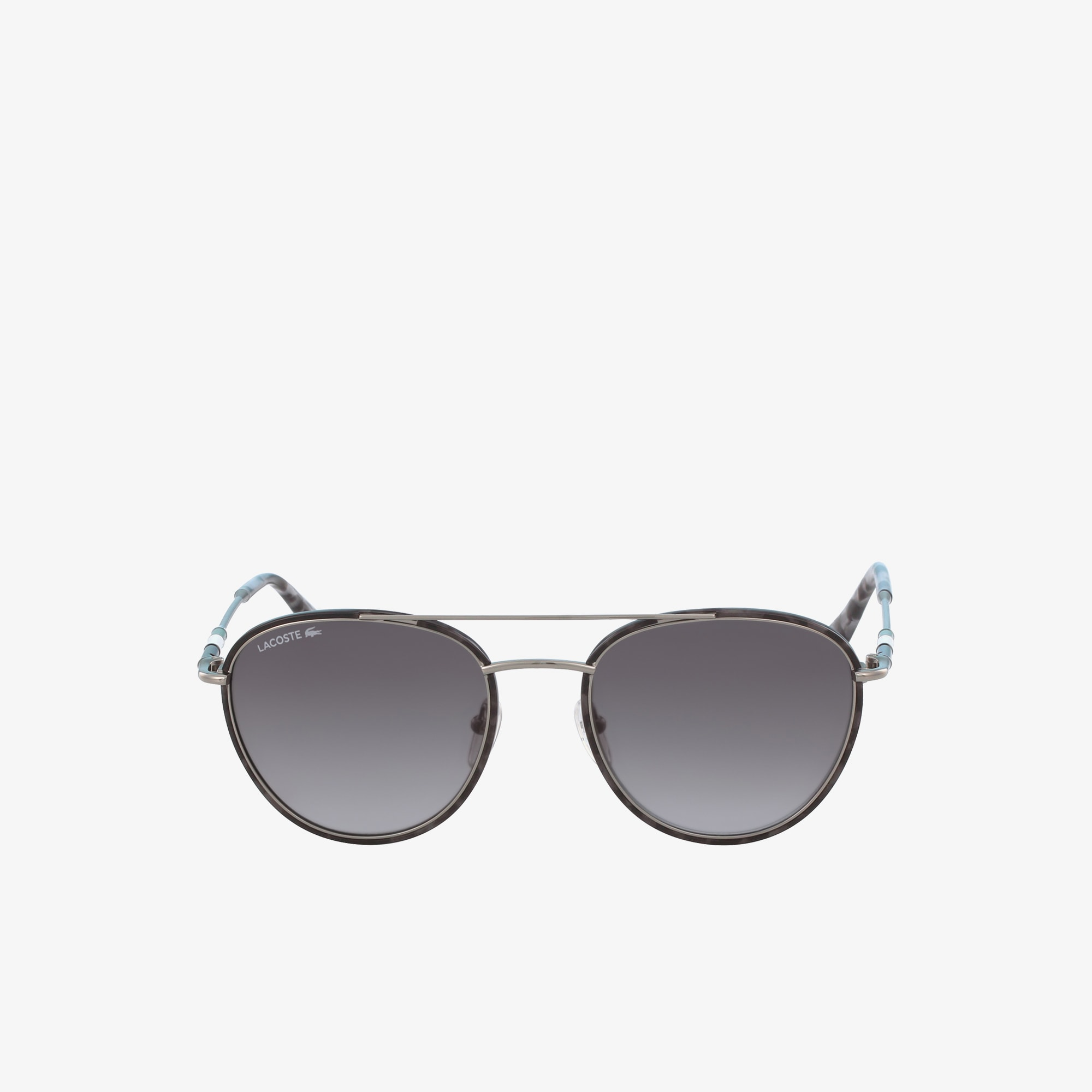 ovale Sonnenbrille aus Metall NOVAK DJOKOVIC COLLECTION