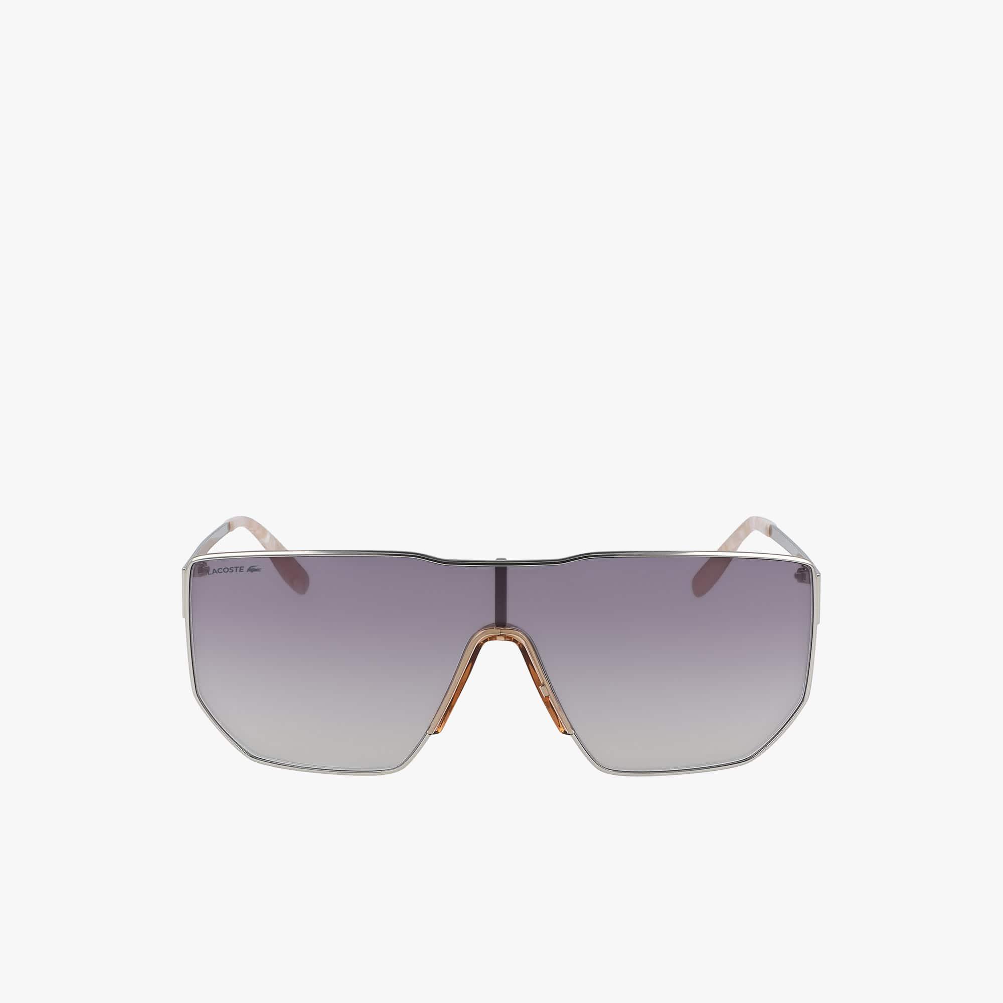 Sonnenbrille URBAN CORNER aus Metall mit Abschirmung
