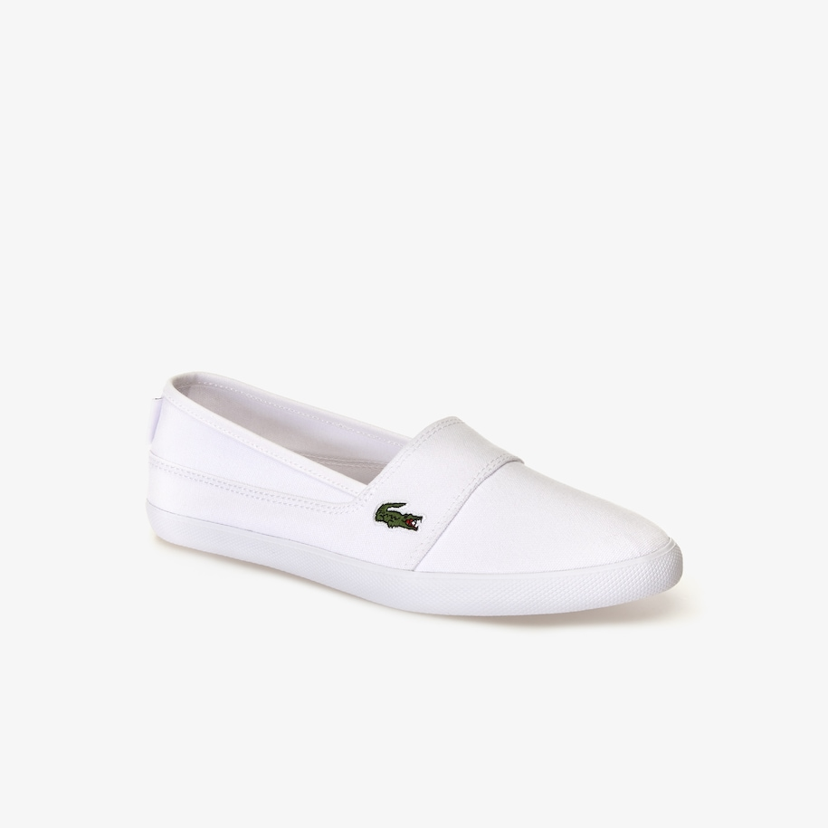 Damen-Slipper MARICE aus Canvas