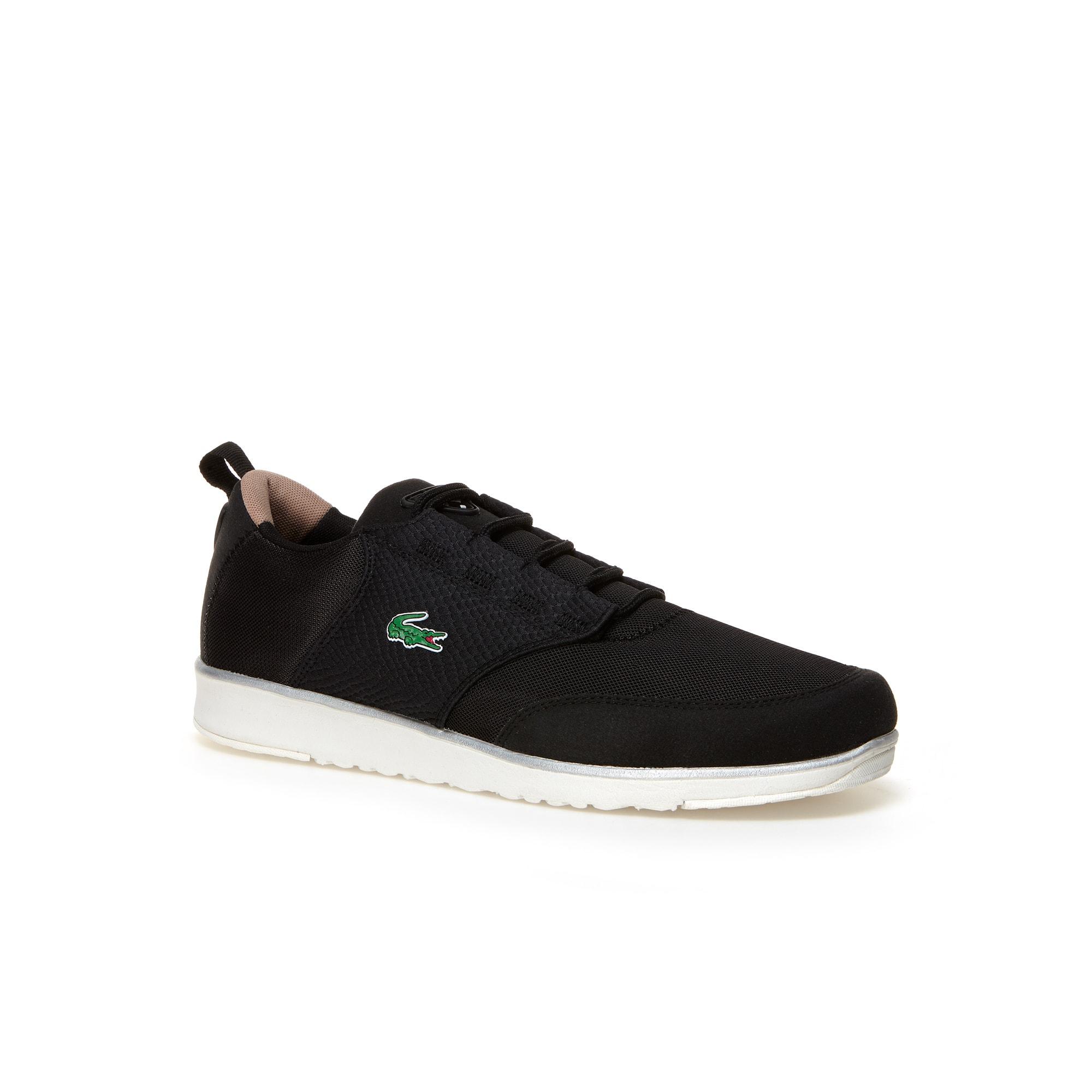 Herren-Sneakers L.IGHT aus Stoff