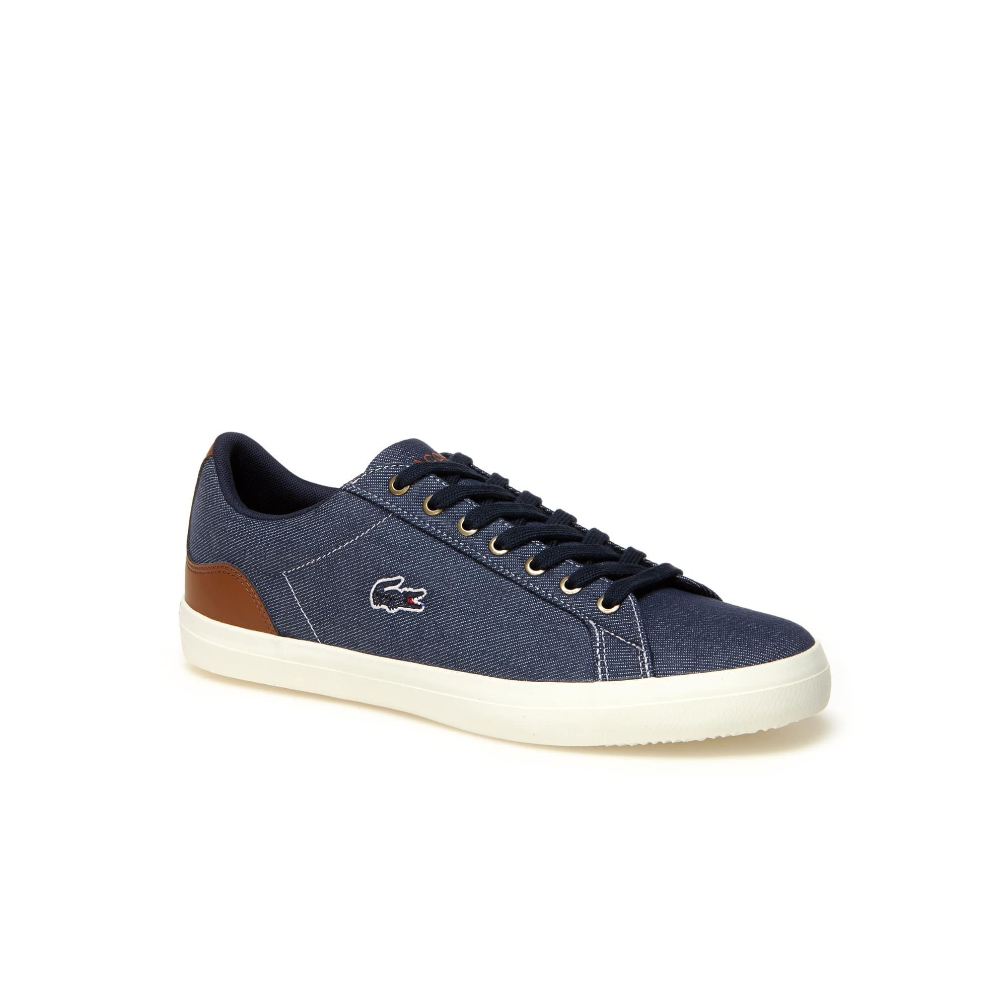 Herren-Sneakers LEROND aus Stoff
