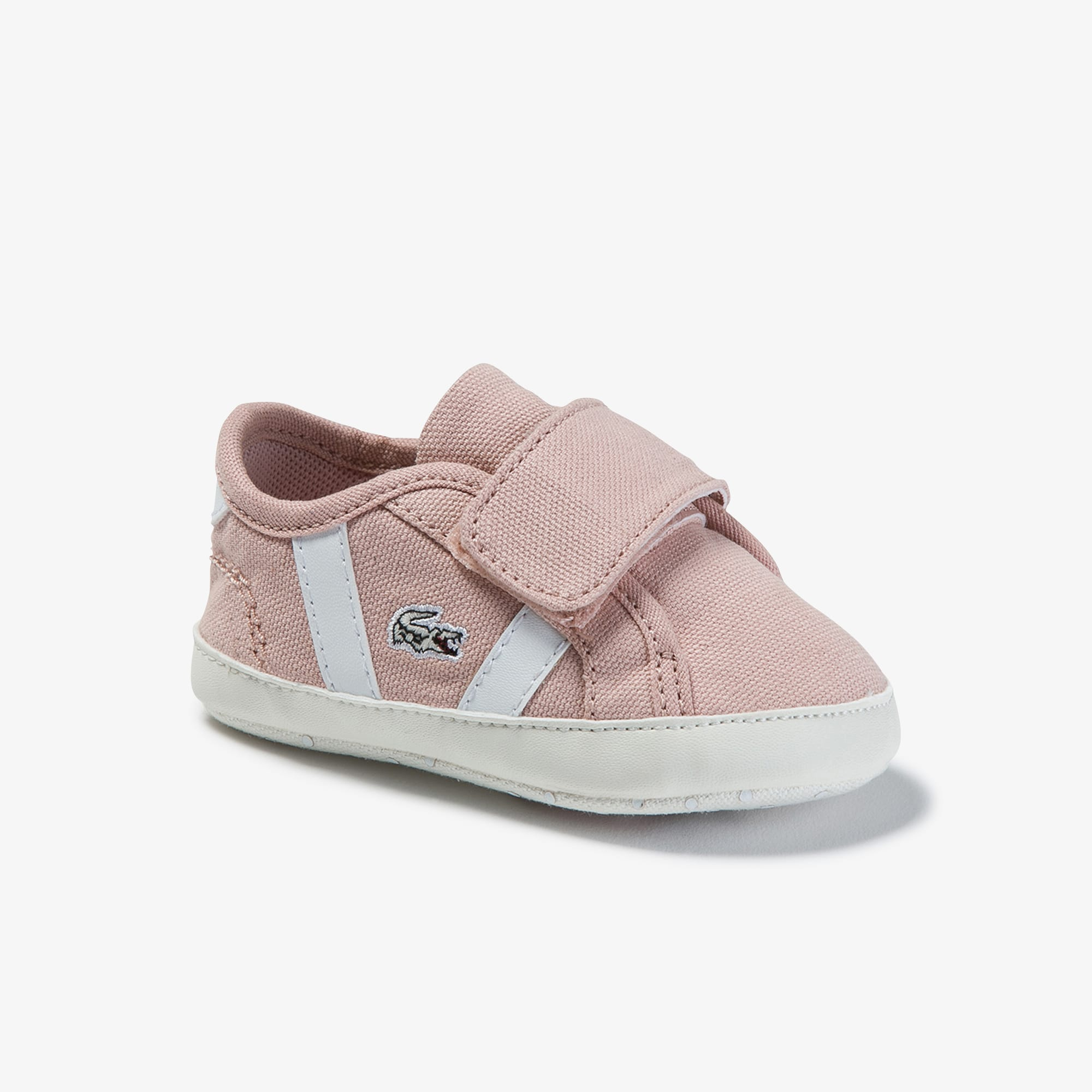 Baby-Sneakers SILELINE aus Canvas