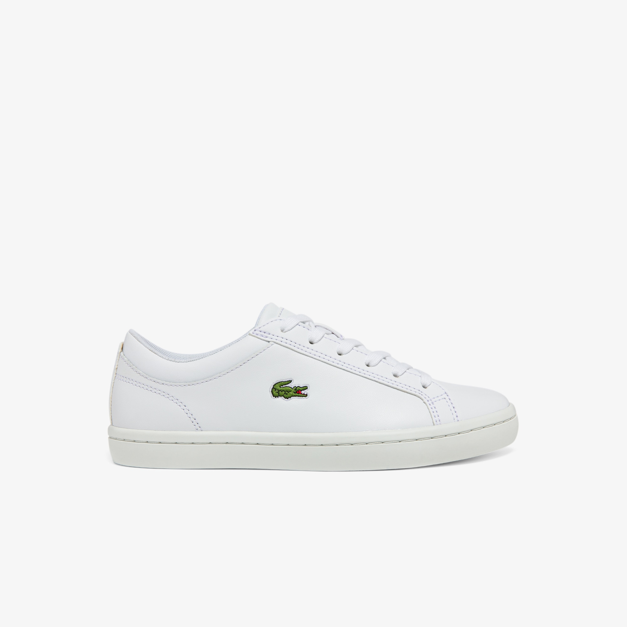 Damen-Sneakers STRAIGHTSET aus Leder