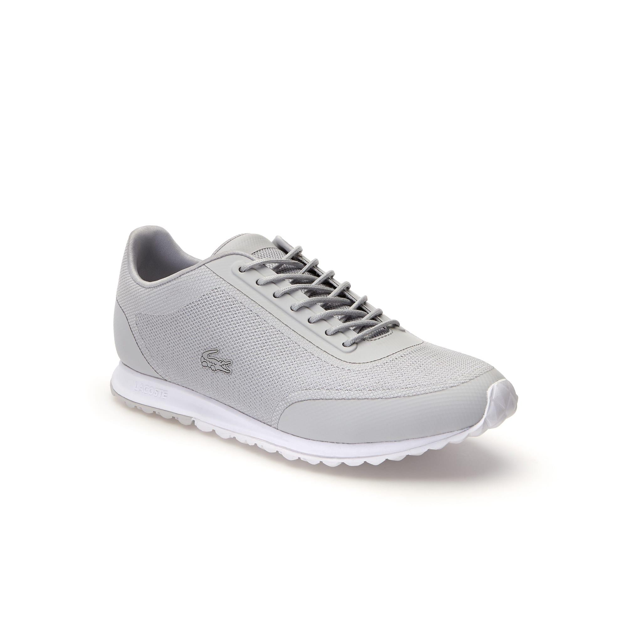 Damen-Sneakers HELAINE RUNNER aus Stoff