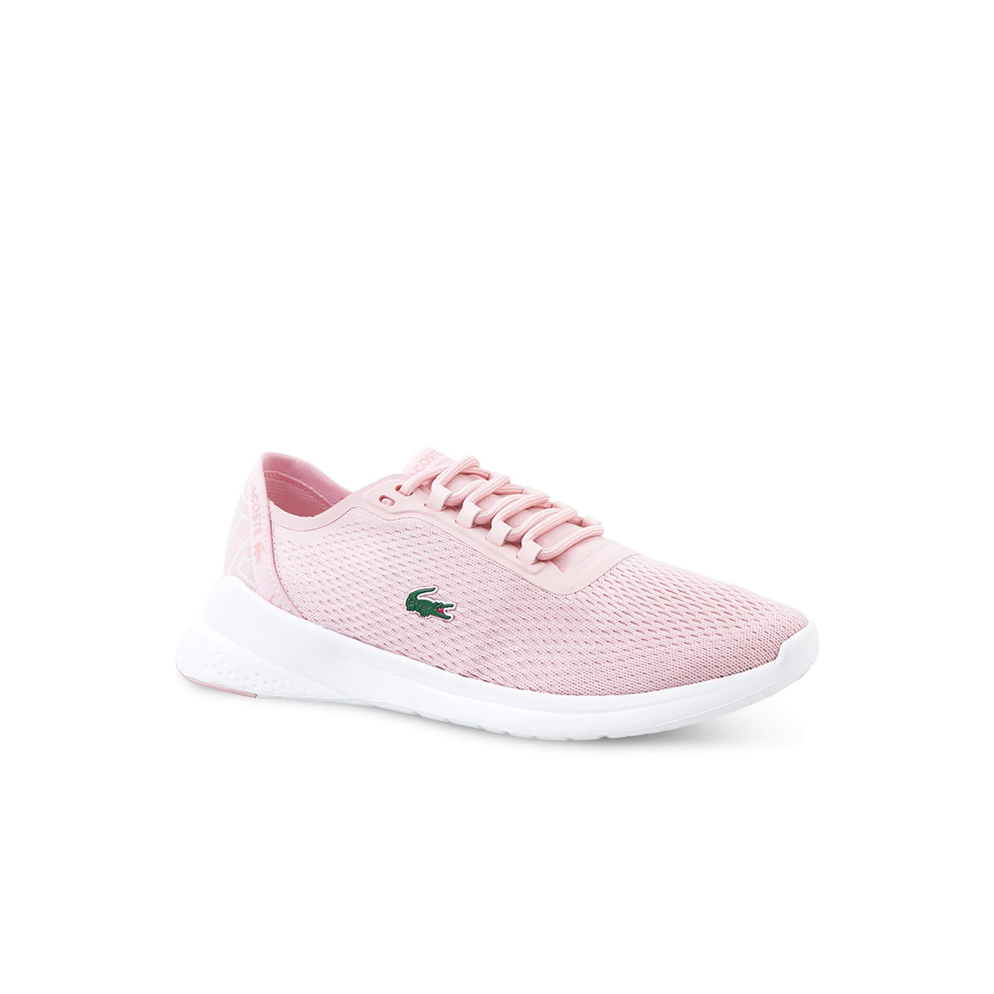 Damen-Sneakers LT FIT aus Textil Mesh