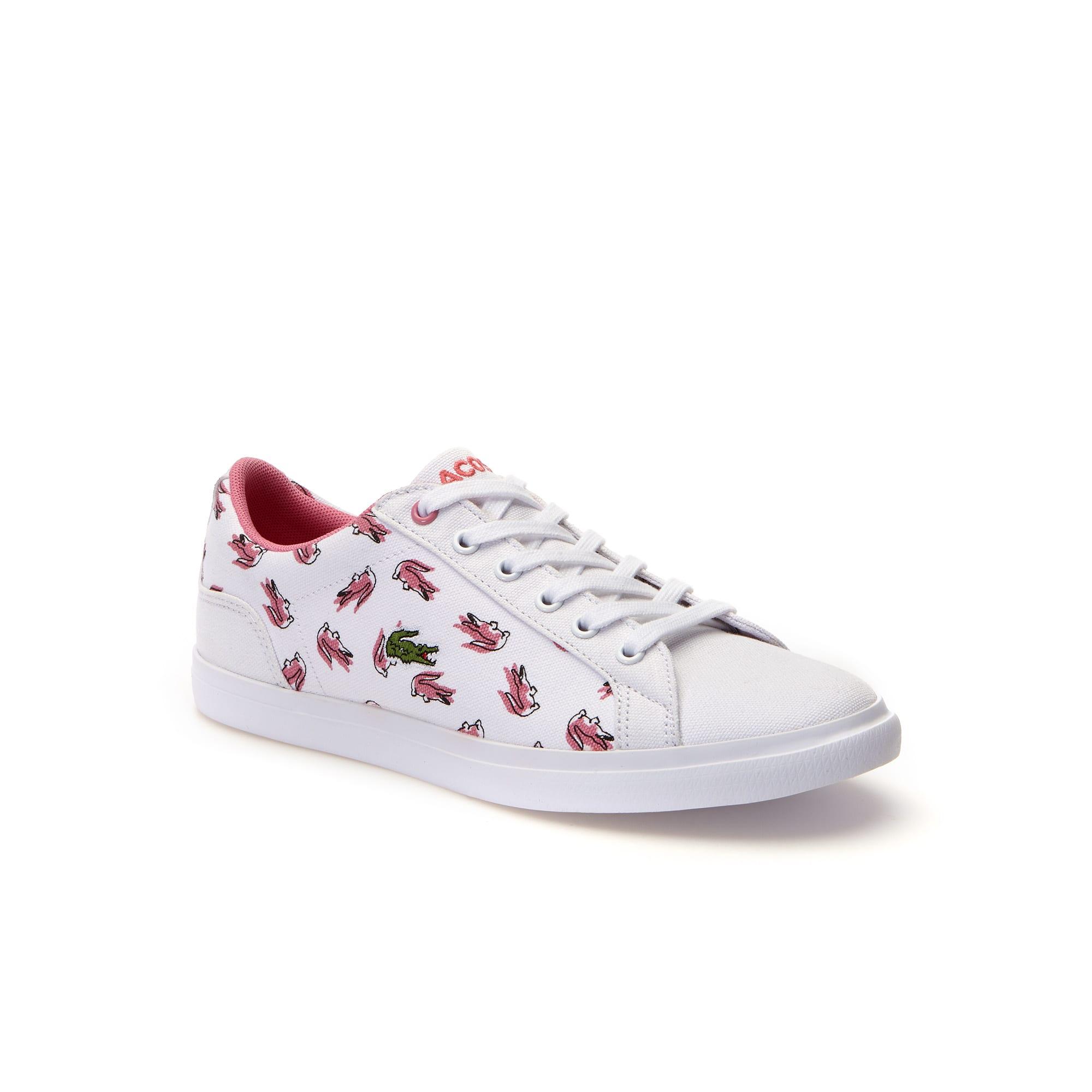 Teen-Sneakers LEROND aus Stoff