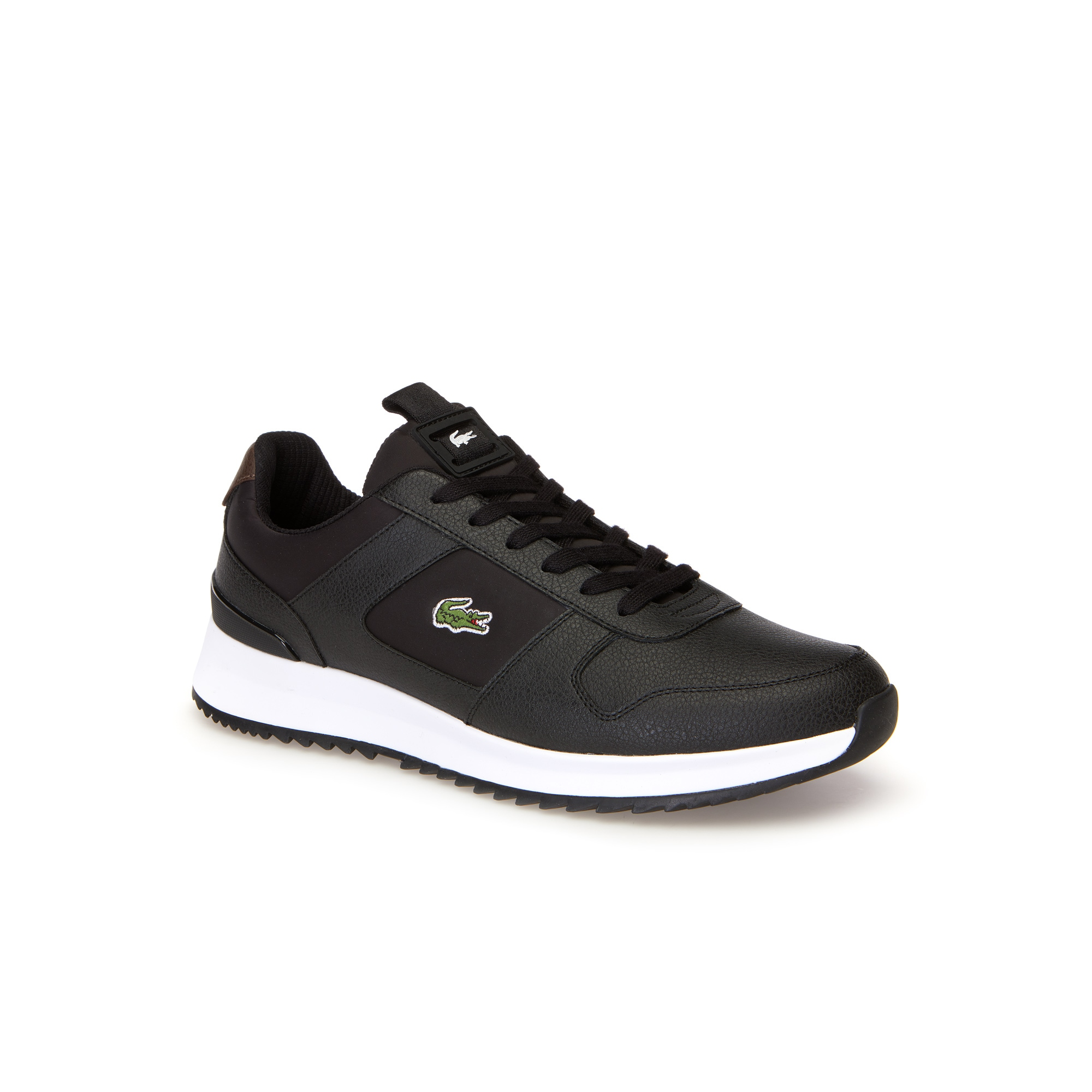 Herren-Sneakers JOGGEUR 2.0 aus Leder