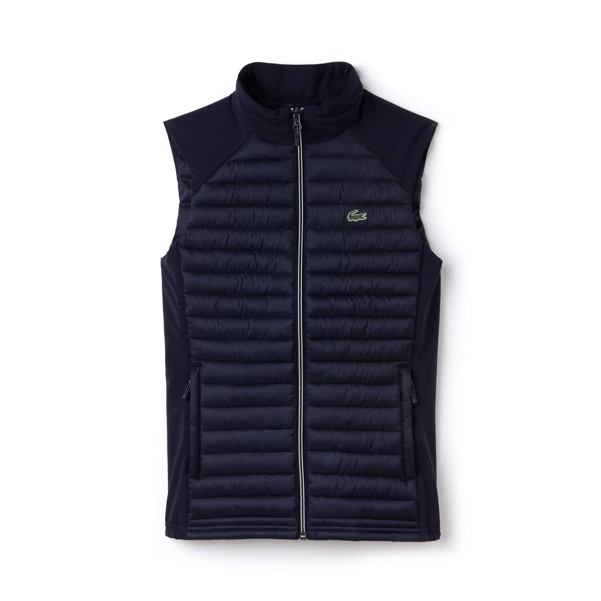 Damen LACOSTE SPORT Ryder Cup Edition funktionelle Golf Jacke